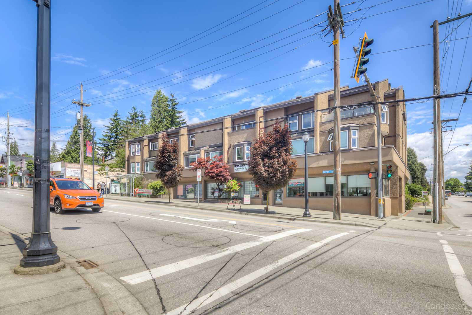 Fraser Gardens at 1169 Eighth Ave, New Westminster 0