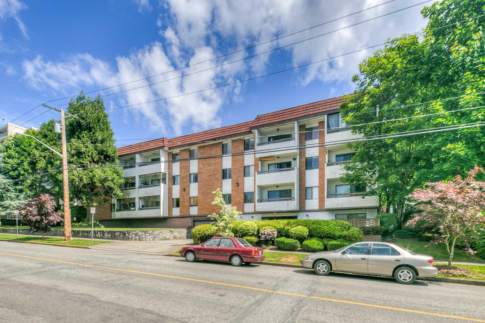Magnolia Manor at 515 11th St, New Westminster 0