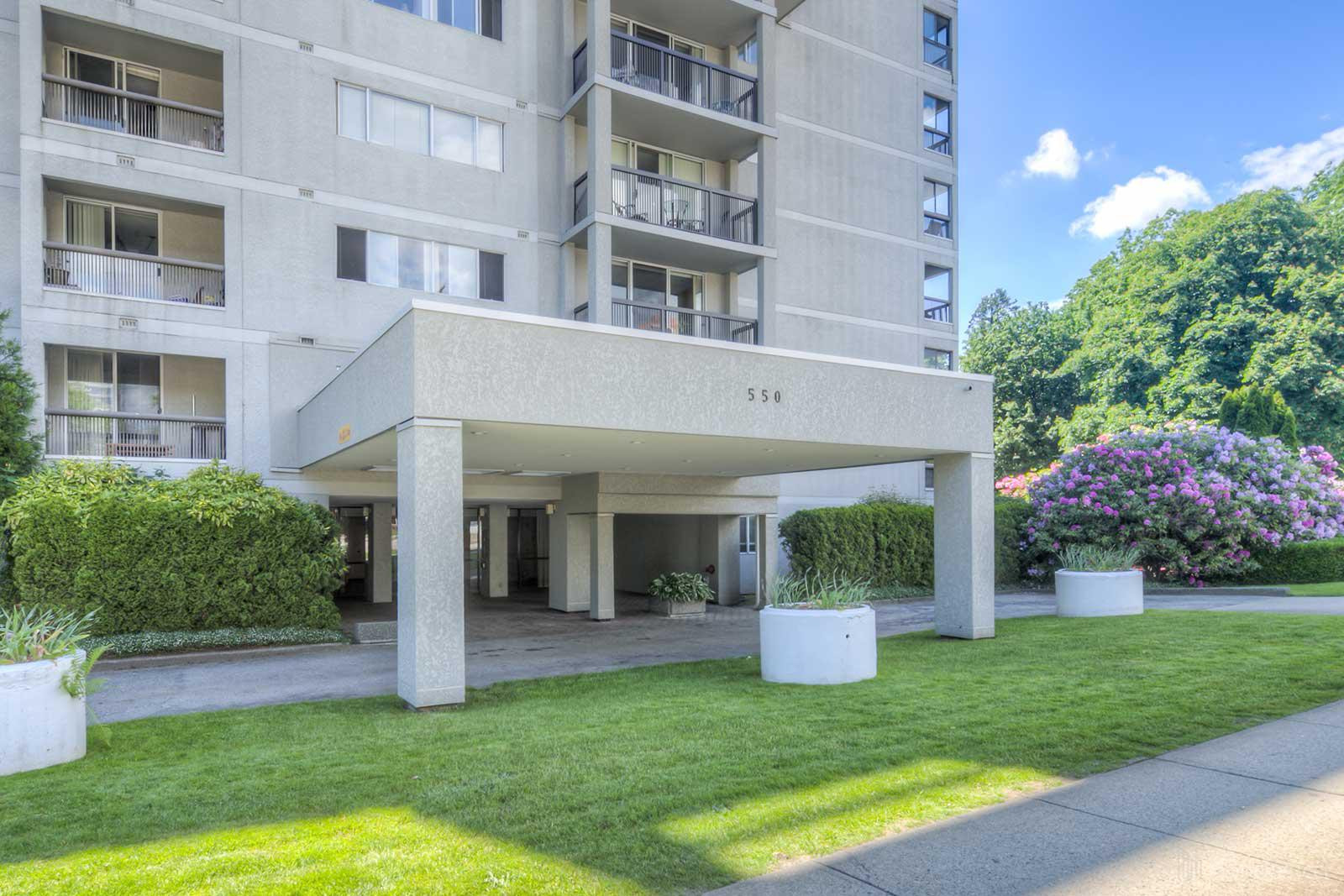 Park Ridge at 550 Eighth St, New Westminster 0