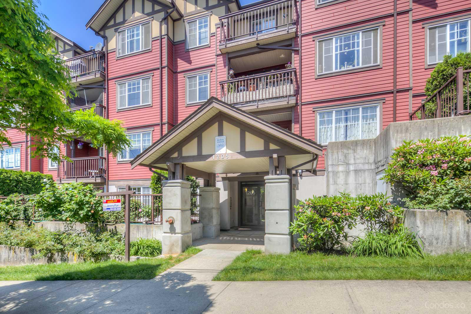 River Vista at 1205 5th Ave, New Westminster 0