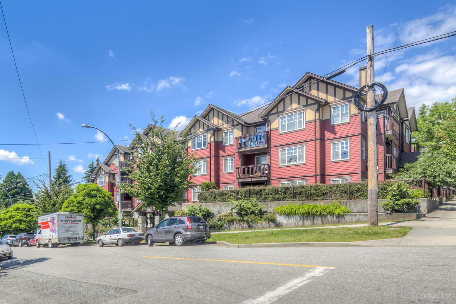 River Vista at 1205 5th Ave, New Westminster 1
