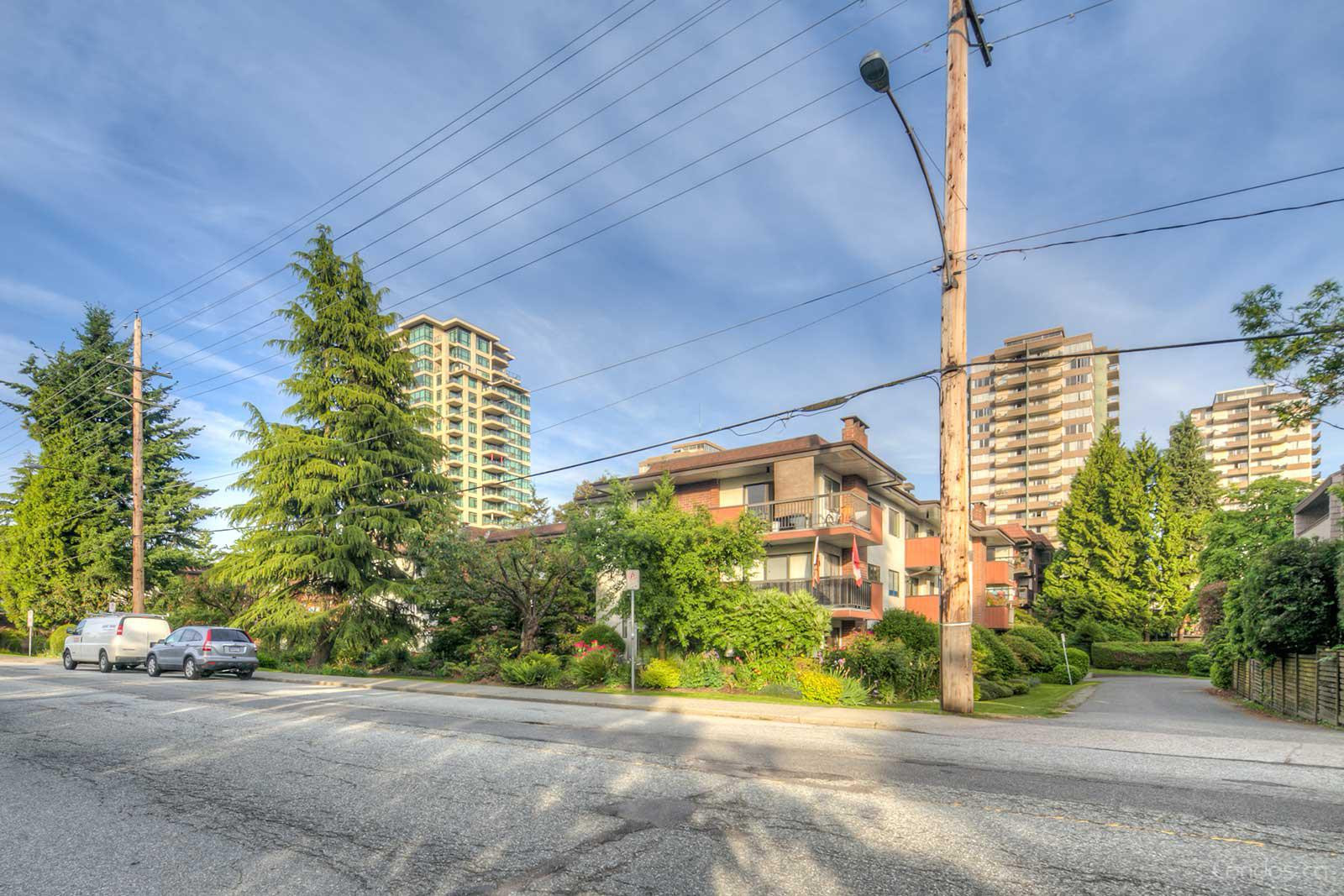 The Doncaster at 620 Eighth Ave, New Westminster 0