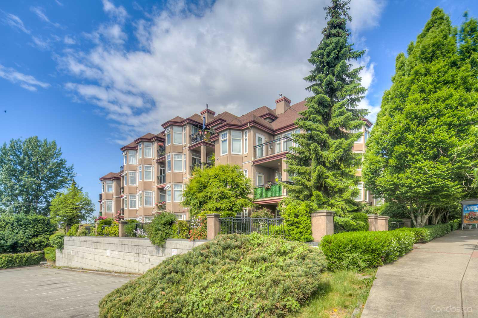 The Regency at 588 Twelfth St, New Westminster 0