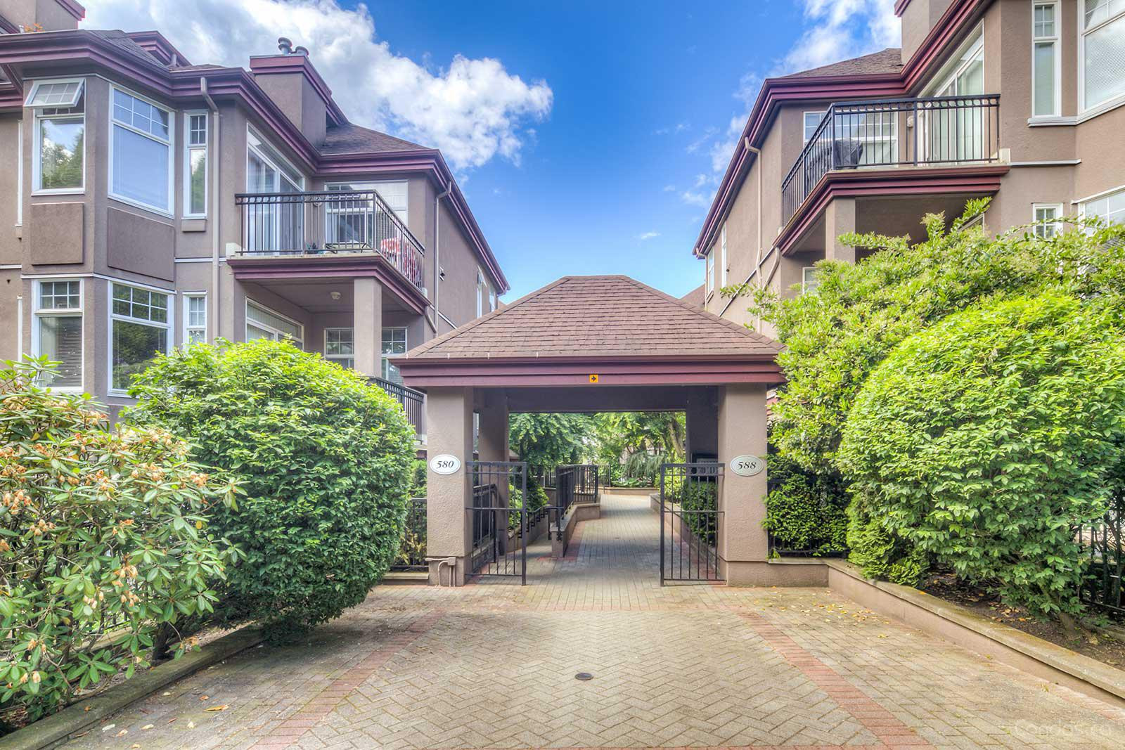 The Regency at 588 Twelfth St, New Westminster 1