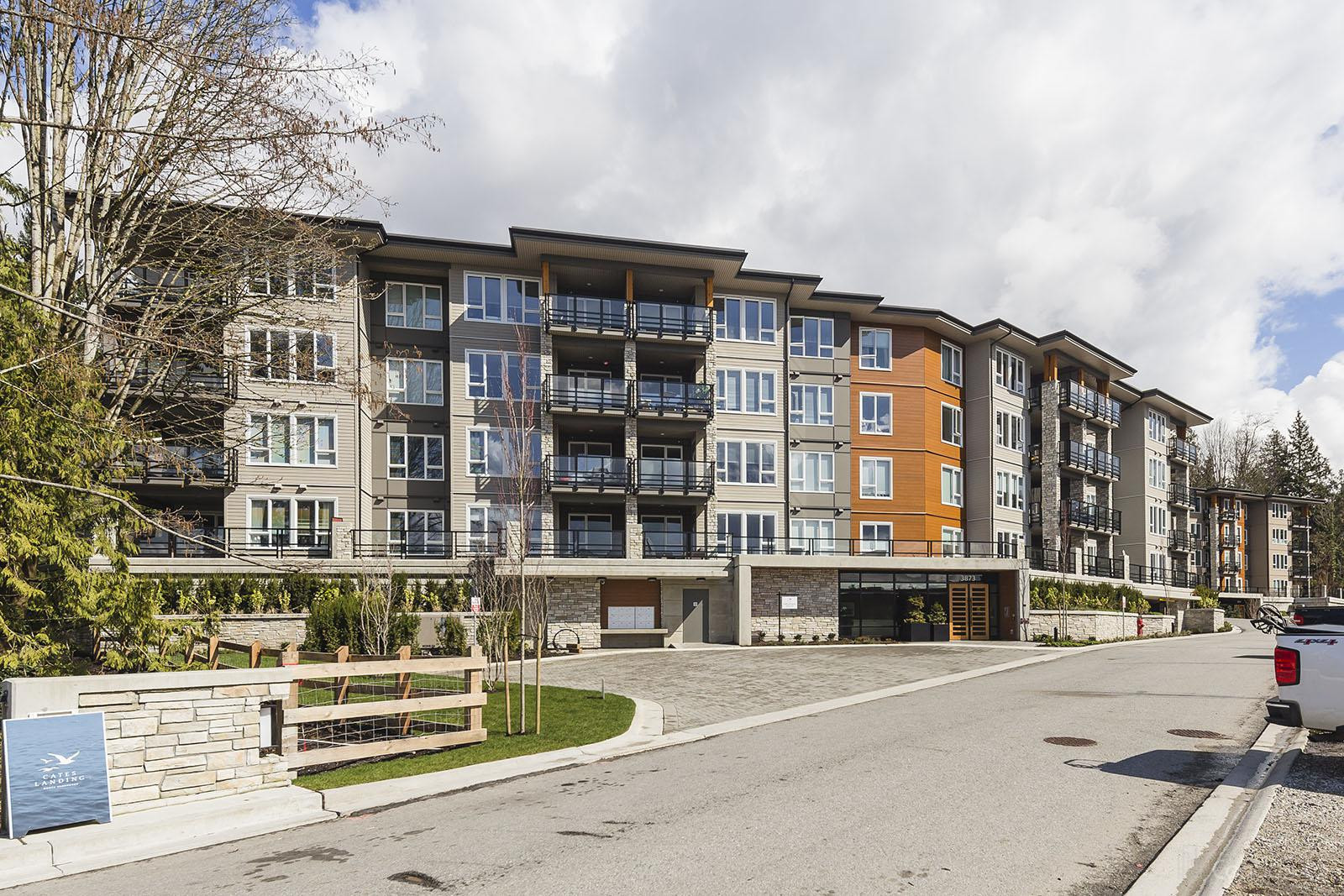 Cates Landing at 3919 Dollarton Hwy, North Vancouver District 0