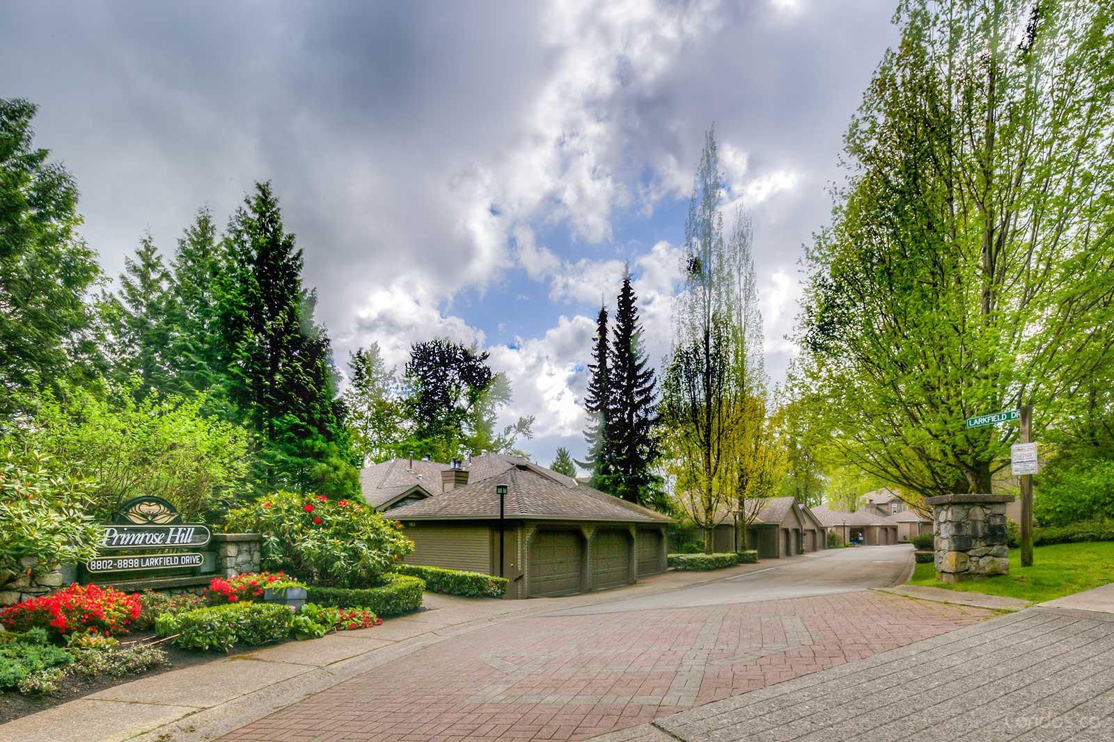 Primrose Hill at 8858 Larkfield Dr, Burnaby 0