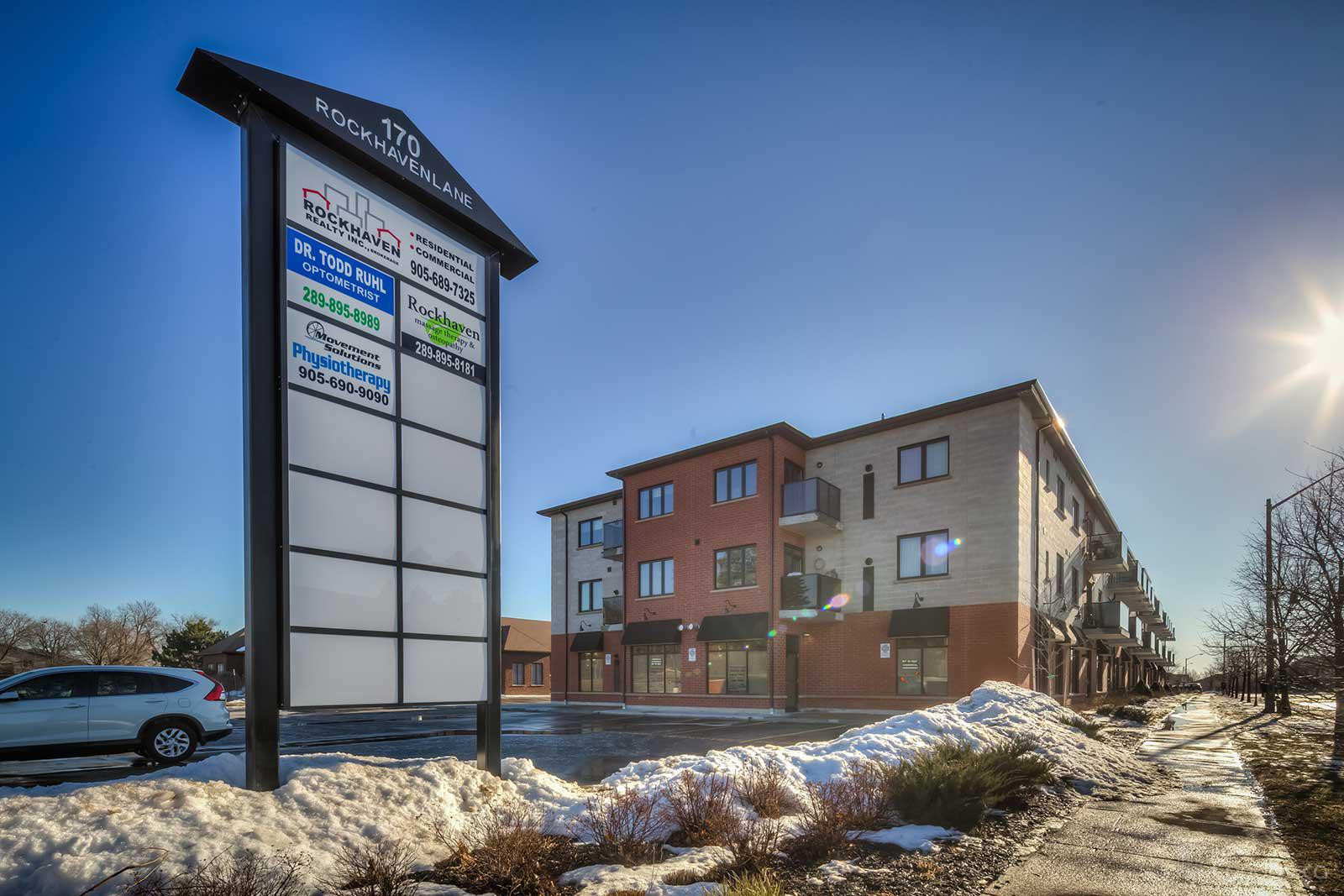170 Rockhaven Condos at 170 Rockhaven Ln, Waterdown 0