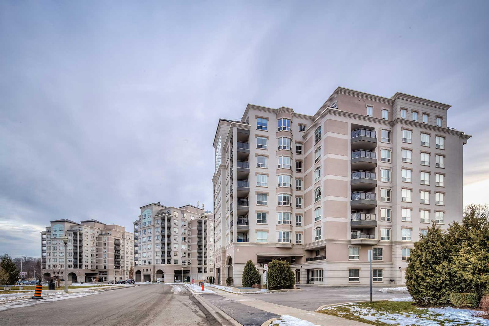 Spencer Creek Village at 4000 Creekside Dr, Dundas 0