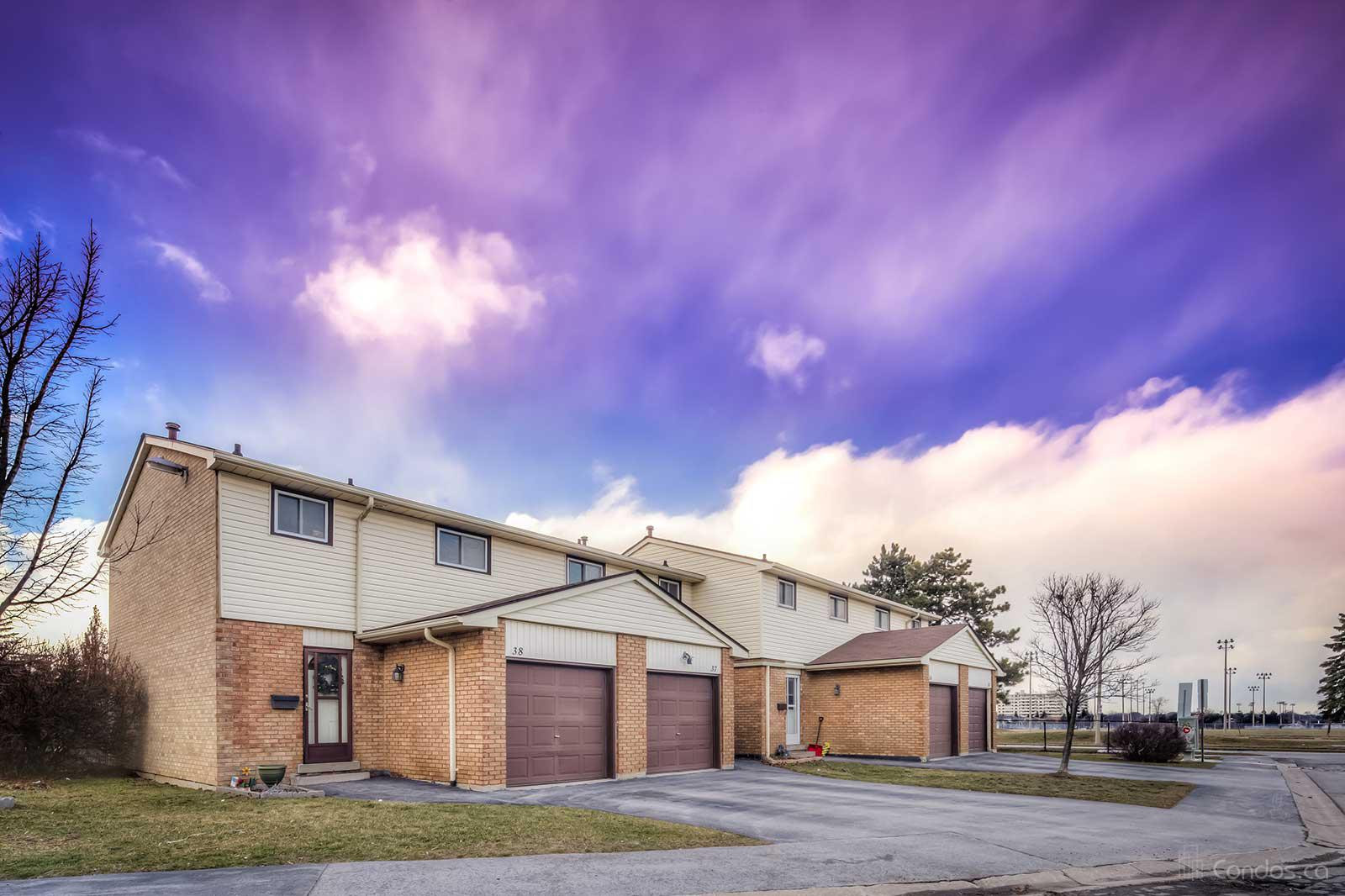 1350 Limeridge Condos at 1350 Limeridge Rd E, Hamilton City 0