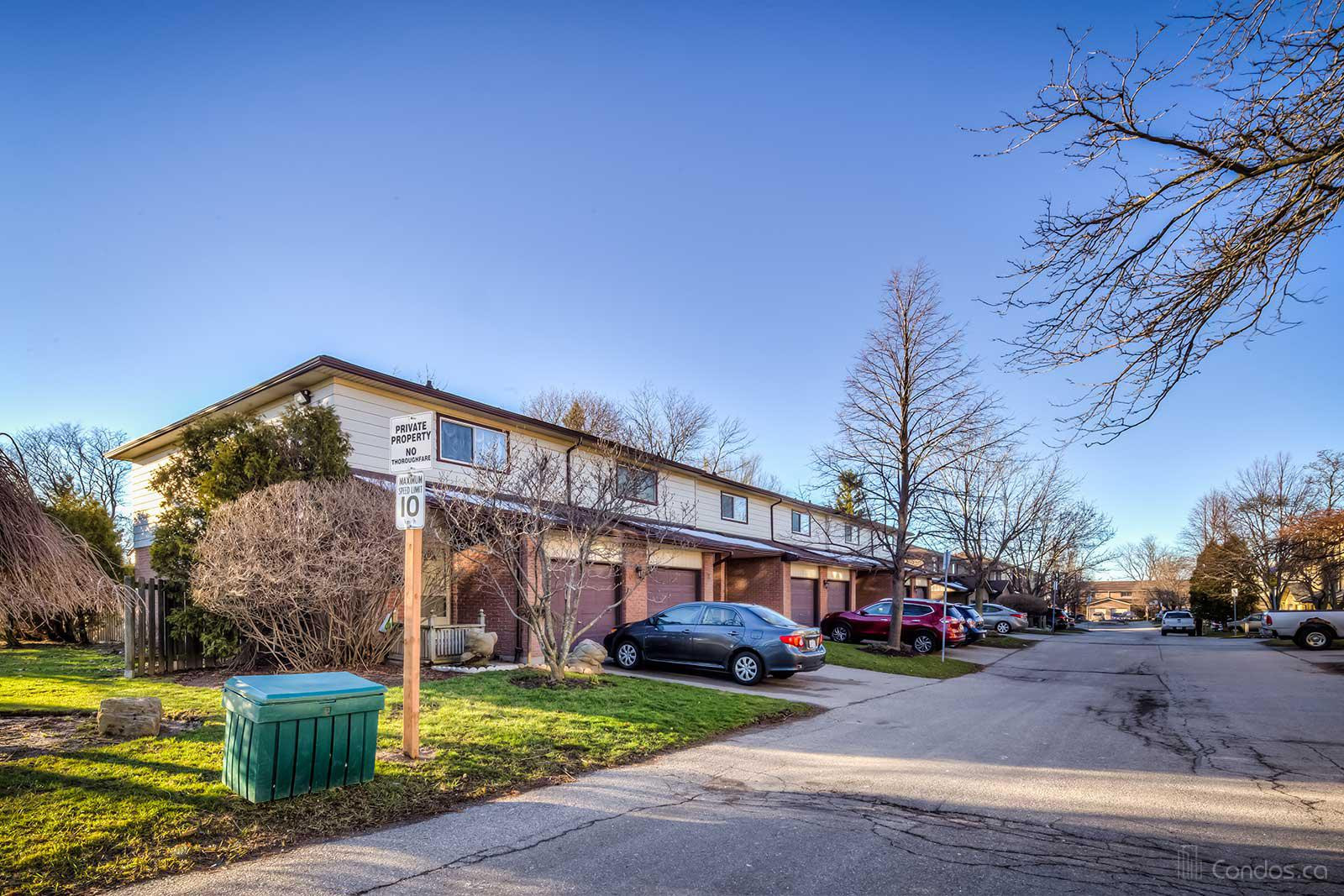 1455 Garth Condos at 1455 Garth St, Hamilton City 0