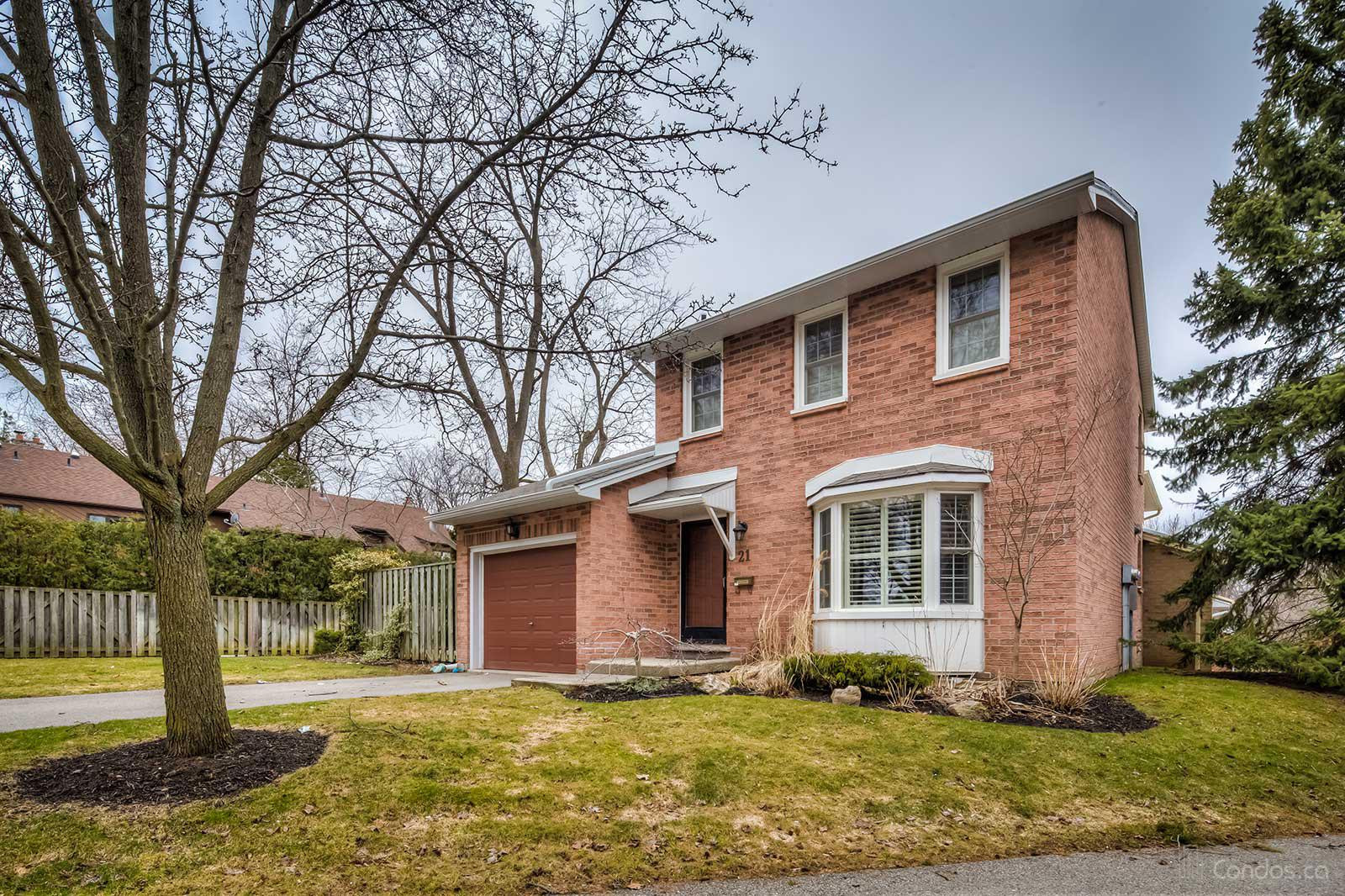 105 Wilson Condos at 105 Wilson St W, Ancaster 0