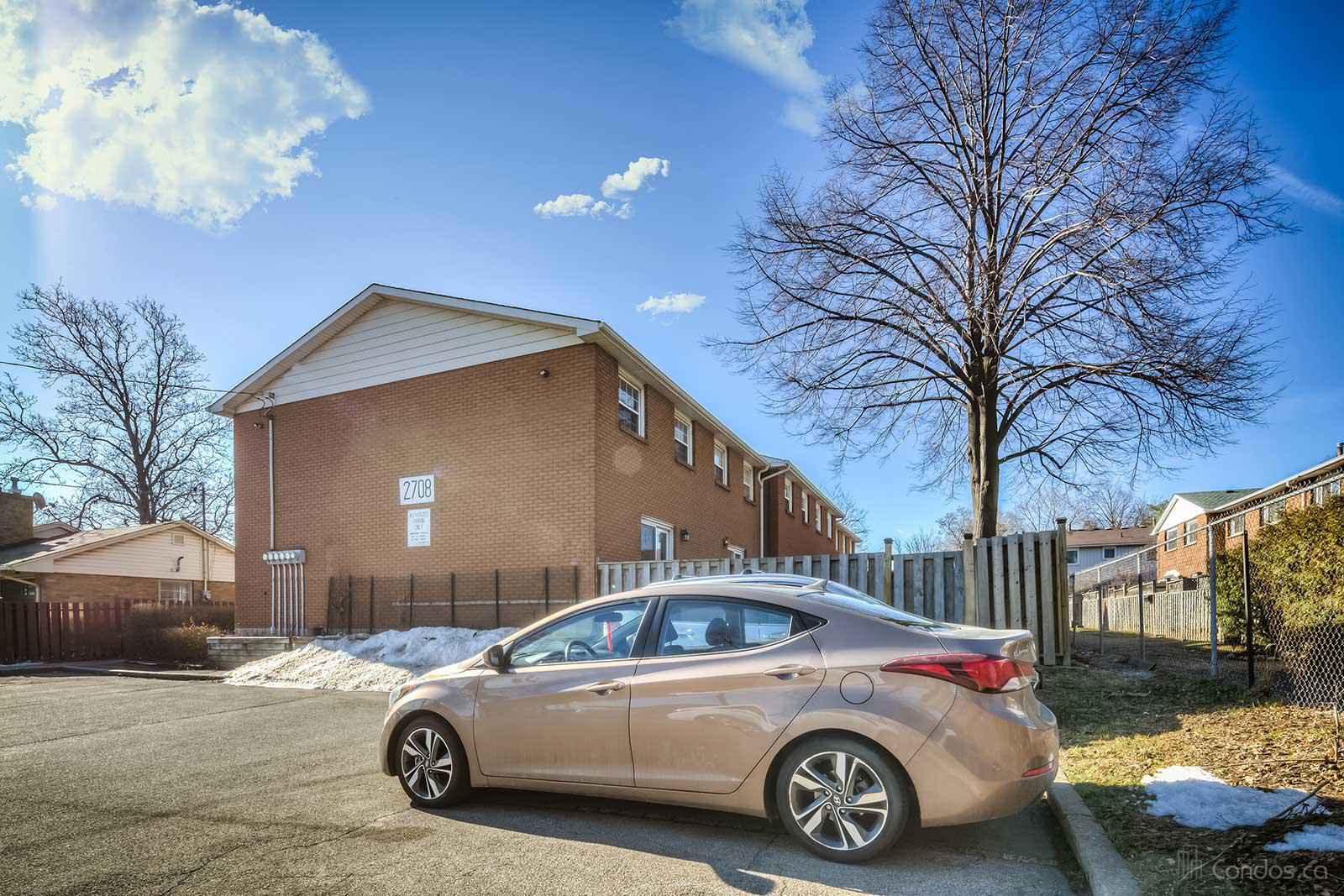 2708 Barton Condos at 2708 Barton St E, Hamilton City 0