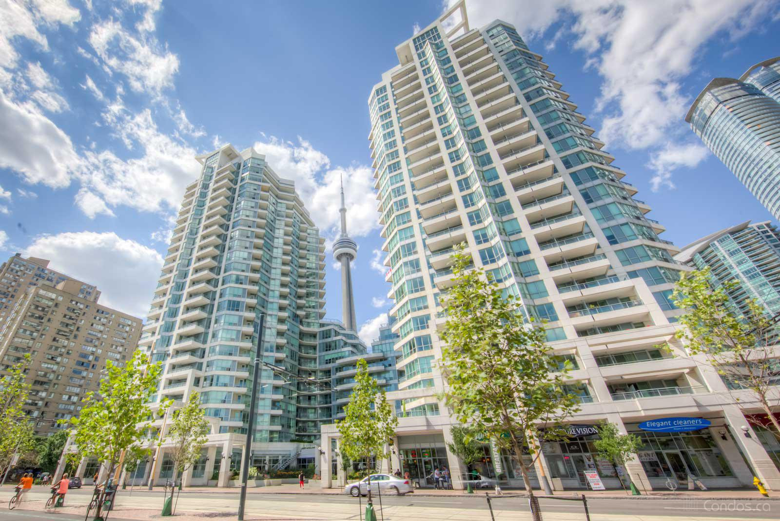 The Riviera at 228 Queens Quay W, Toronto 0