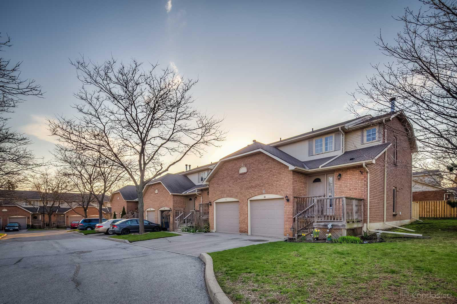 79 Braeheid Condos at 79 Braeheid Ave, Waterdown 0