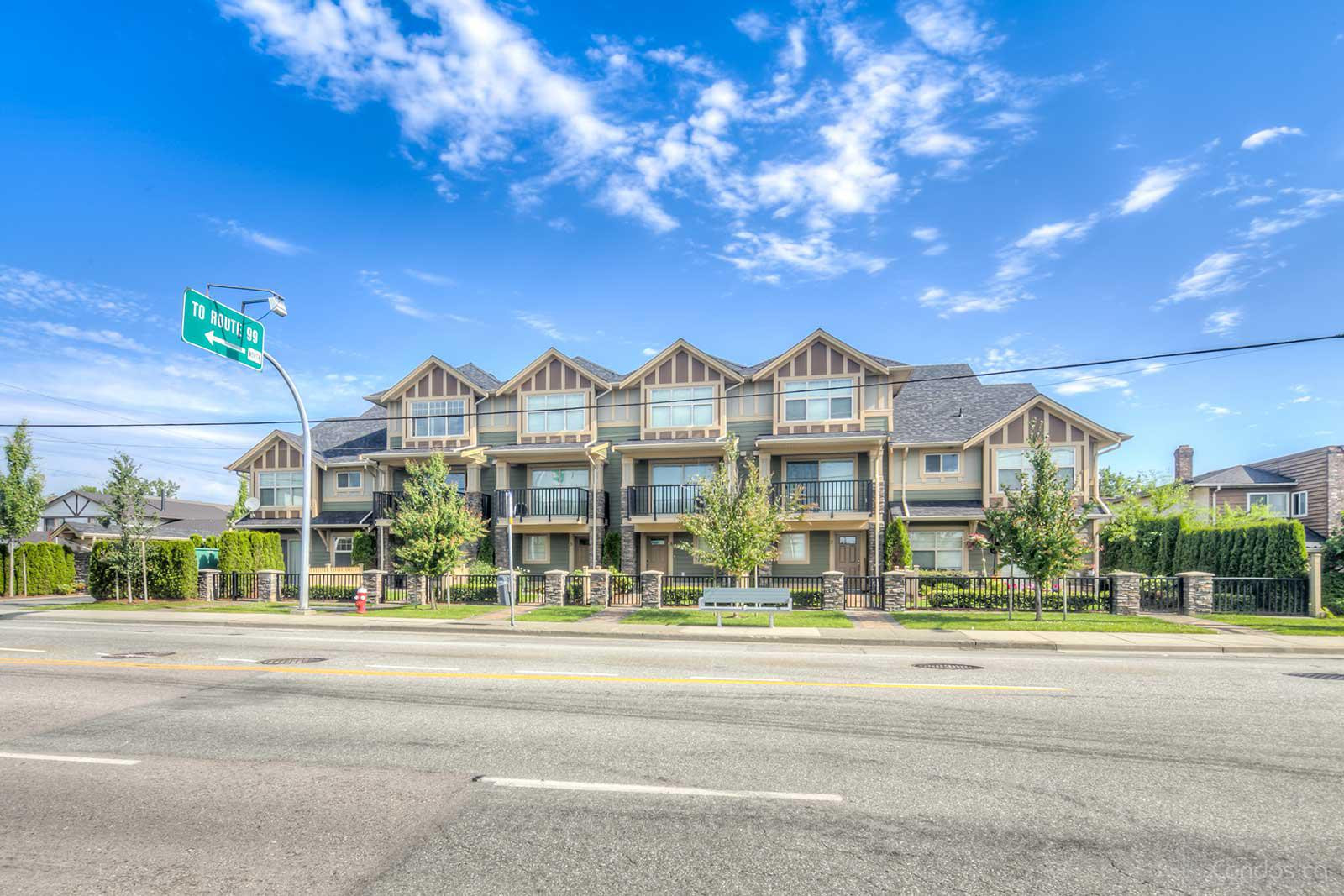 Blueberry Downs at 11111 Cambie Rd, Richmond 0
