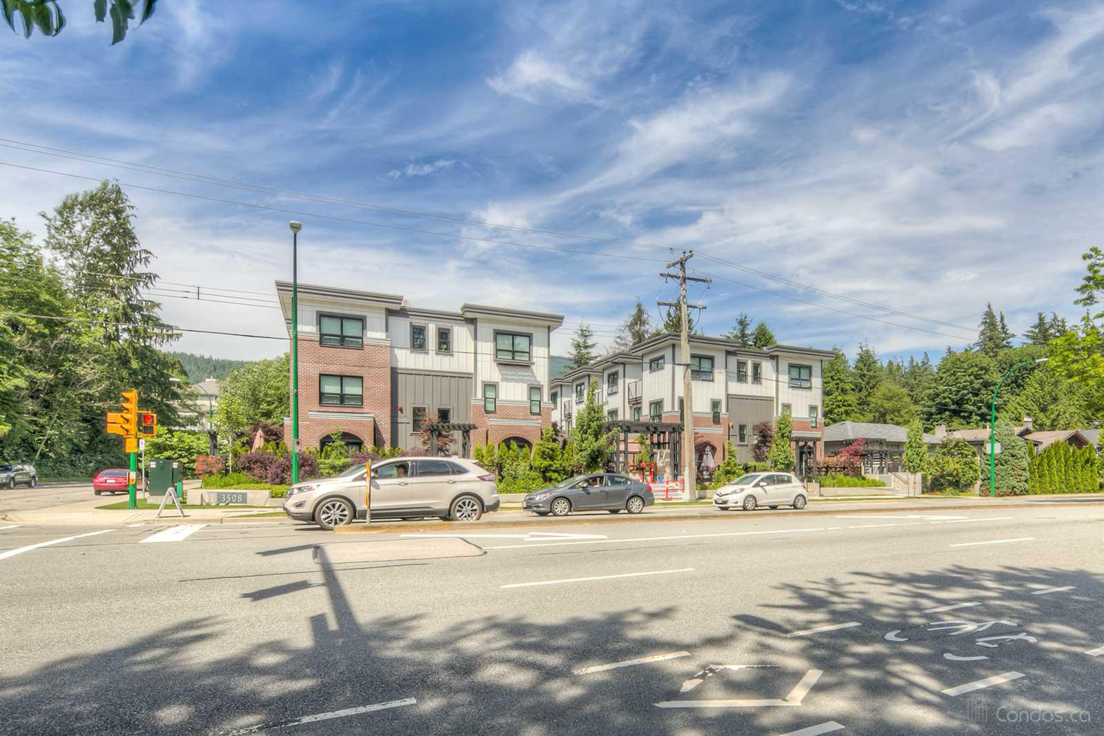 Parkgate at 3508 Mt Seymour Pkwy, North Vancouver District 1