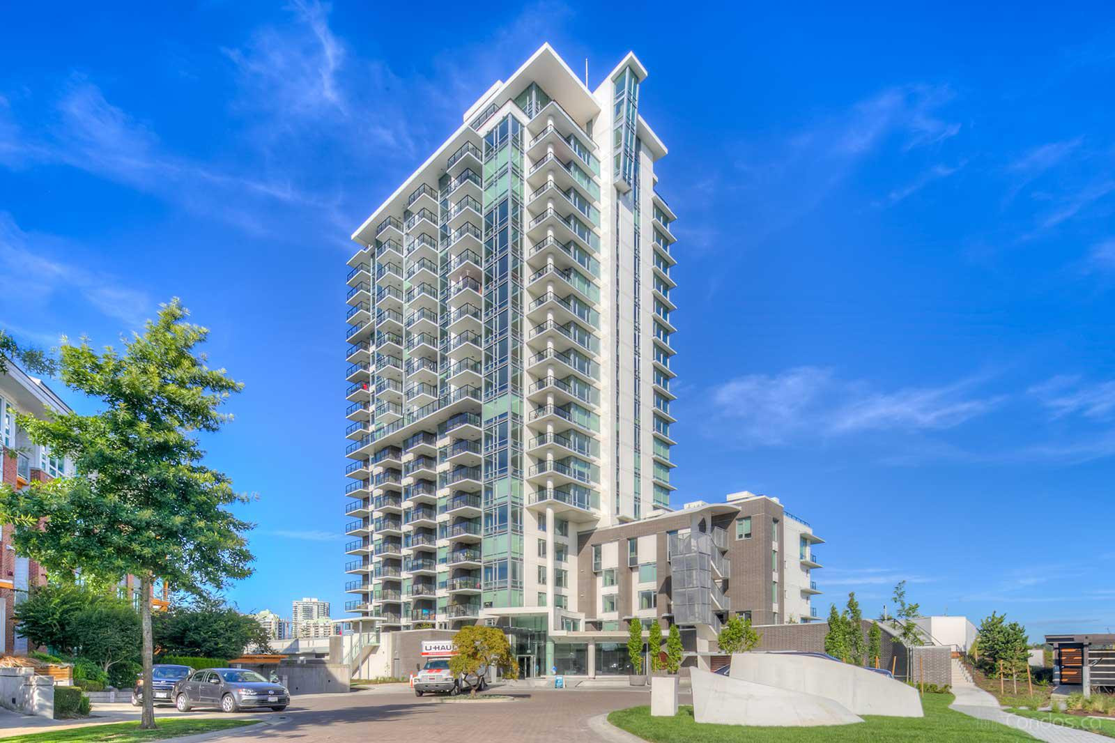 The Peninsula at 210 Salter St, New Westminster 0