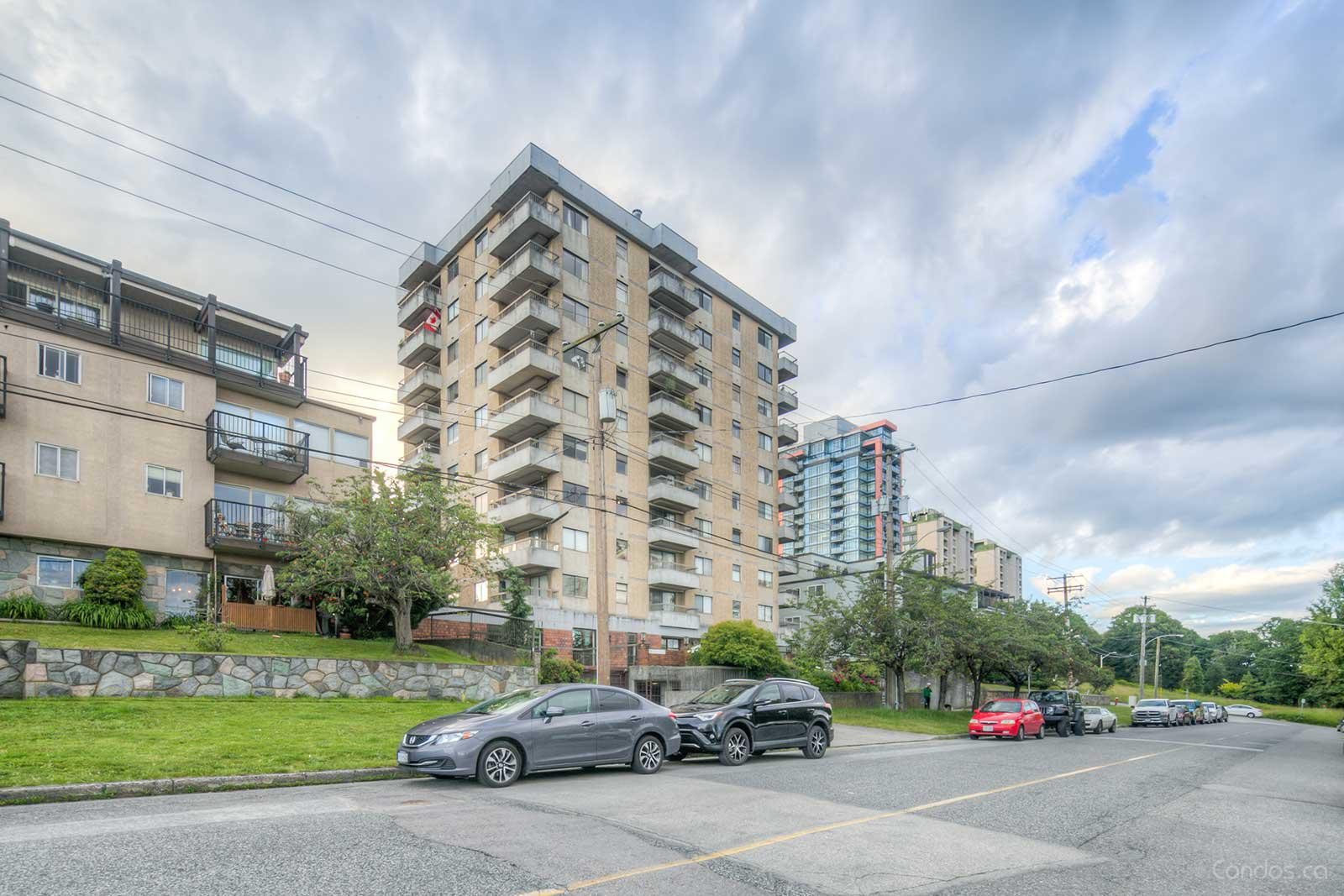 Argyle House at 209 Carnarvon St, New Westminster 0