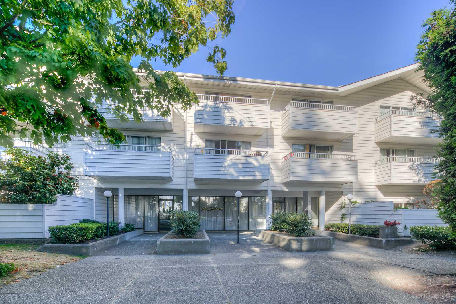 Diplomat at 707 Eighth St, New Westminster 0