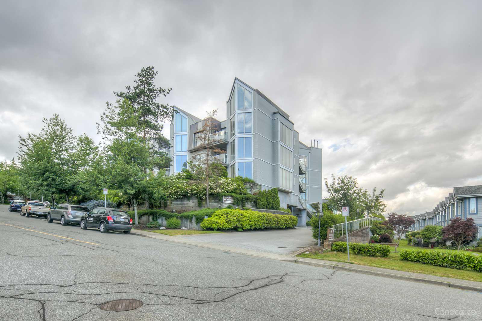 Gatehouse Place at 68 Richmond St, New Westminster 0