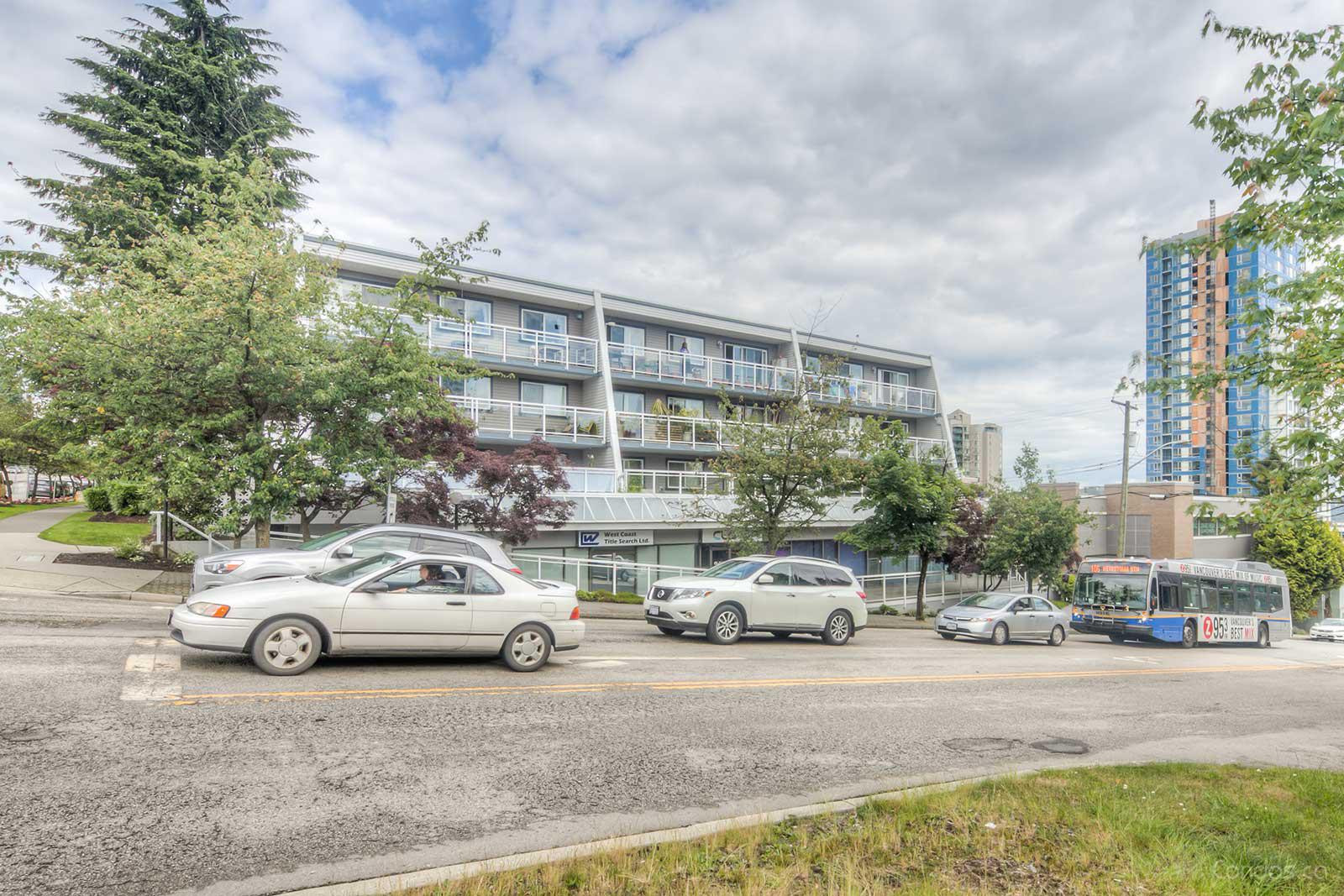 Harbourview at 550 Royal Ave, New Westminster 0