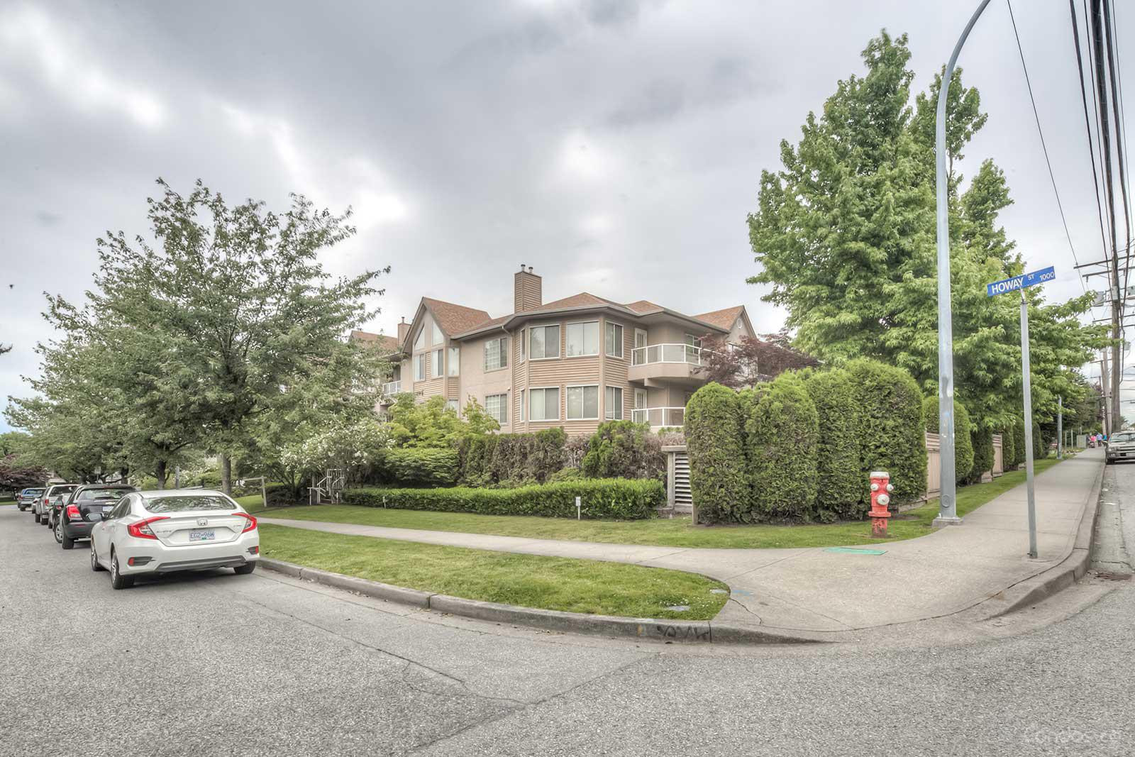 Huntington West at 1009 Howay St, New Westminster 1