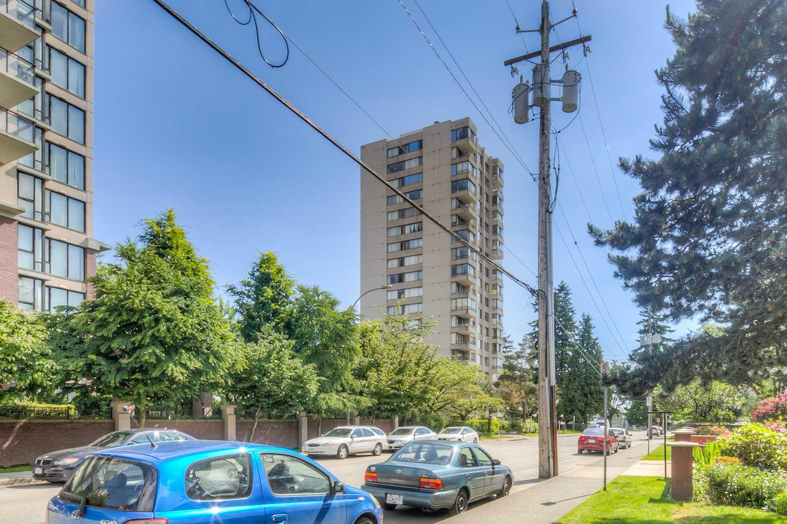 The Statesman at 740 Hamilton St, New Westminster 0