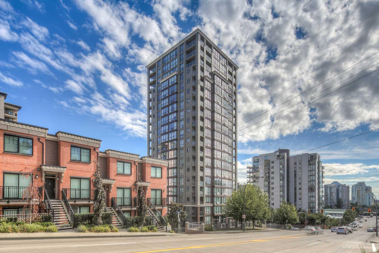 The Royalton at 850 Royal Ave, New Westminster 0