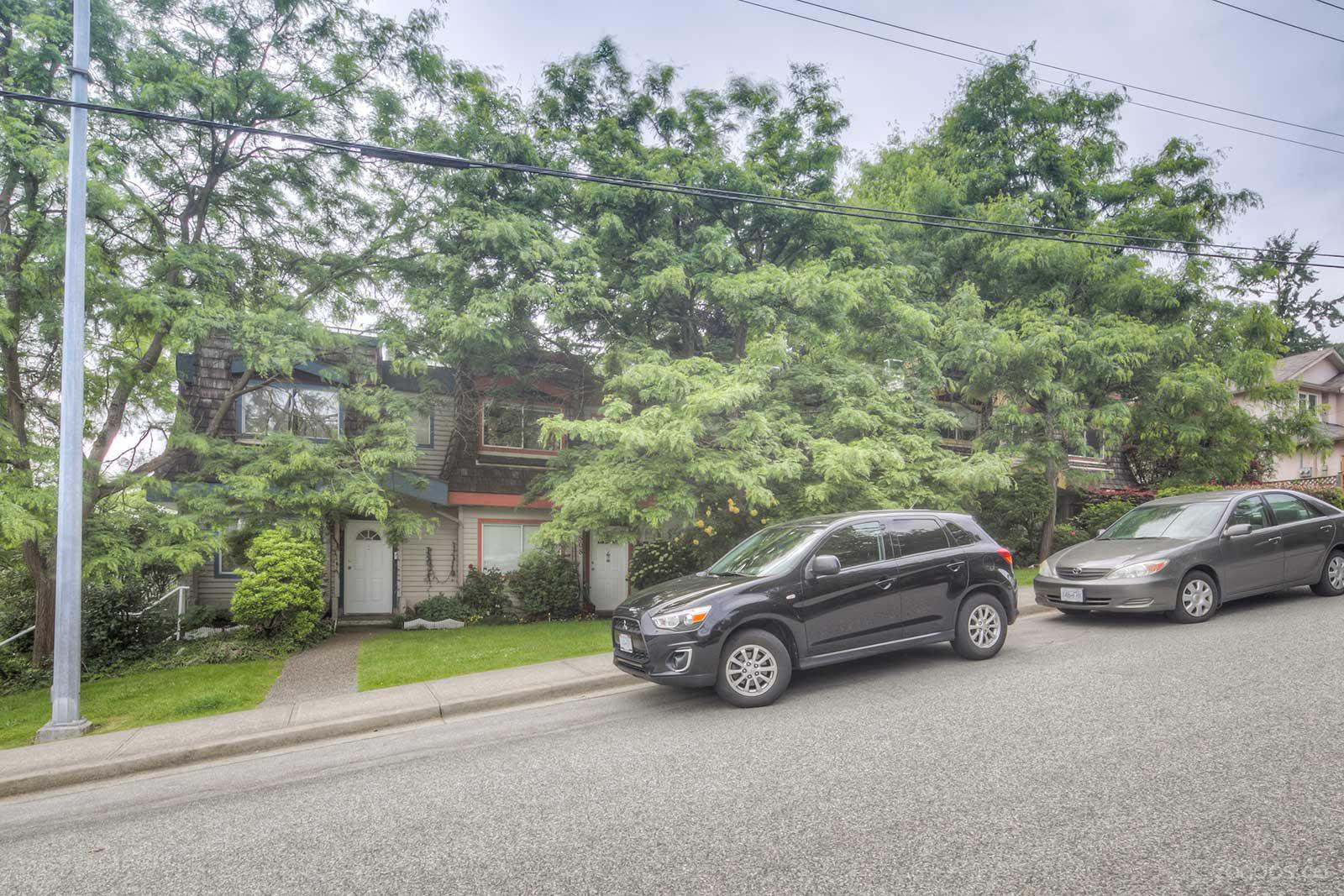 508 14th Street at 508 Fourteenth St, New Westminster 0