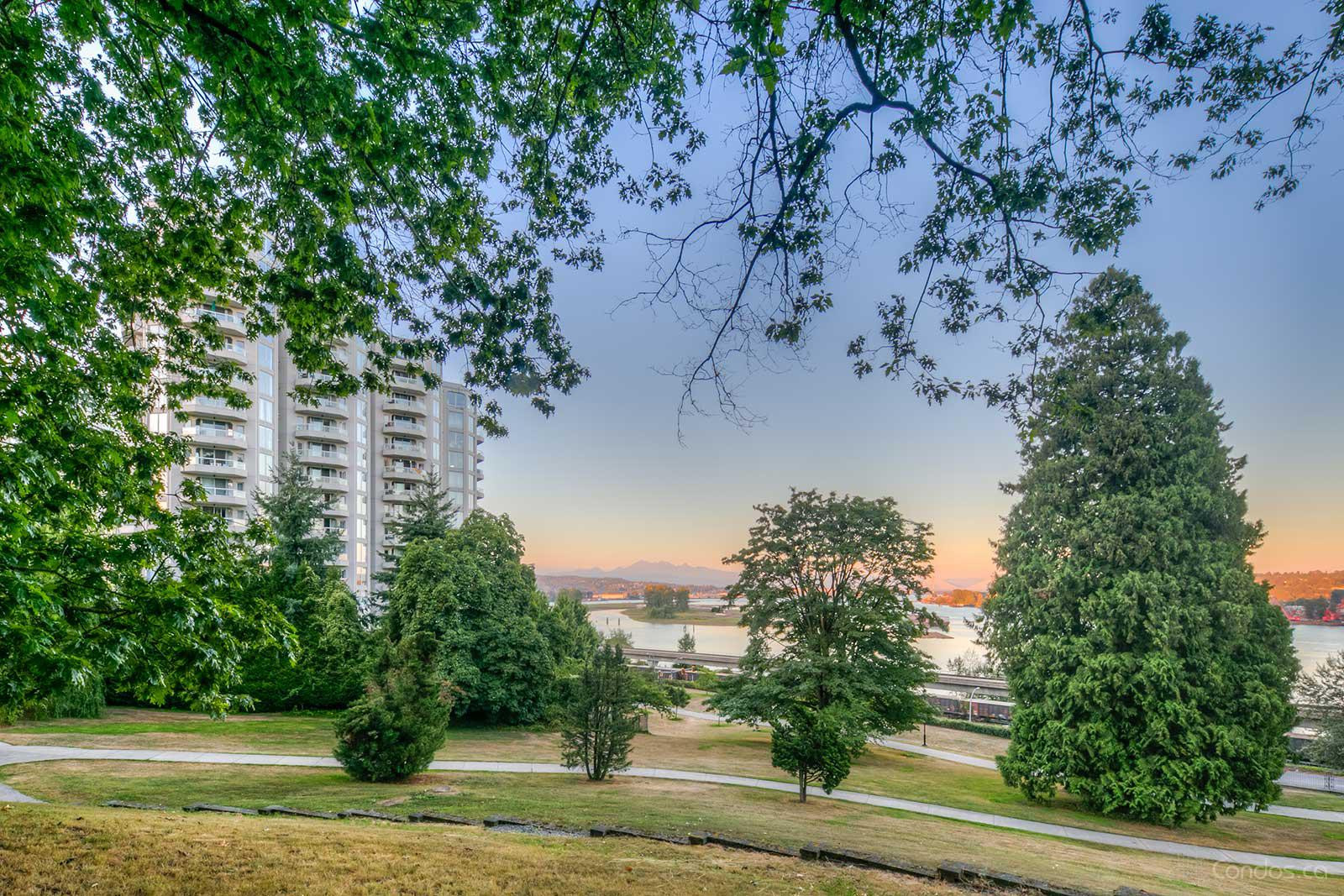 Palace Quay at 69 Jamieson Crt, New Westminster 0