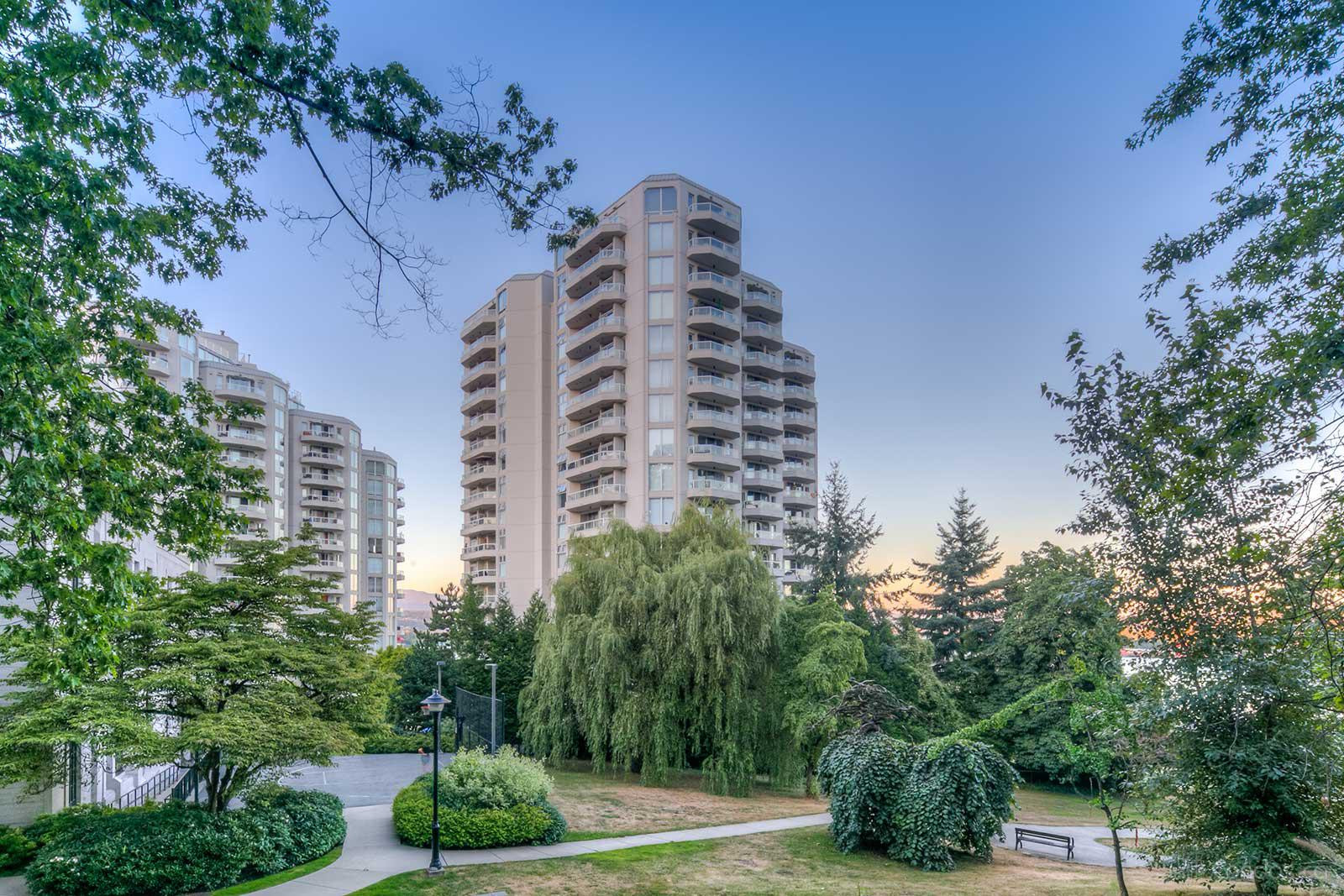 Palace Quay at 69 Jamieson Crt, New Westminster 1