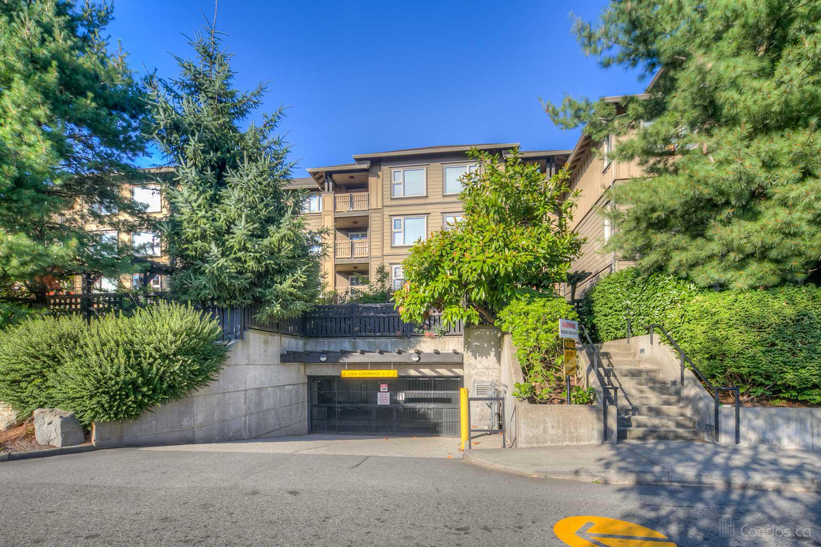 The Brockton at 808 Sangster Pl, New Westminster 0
