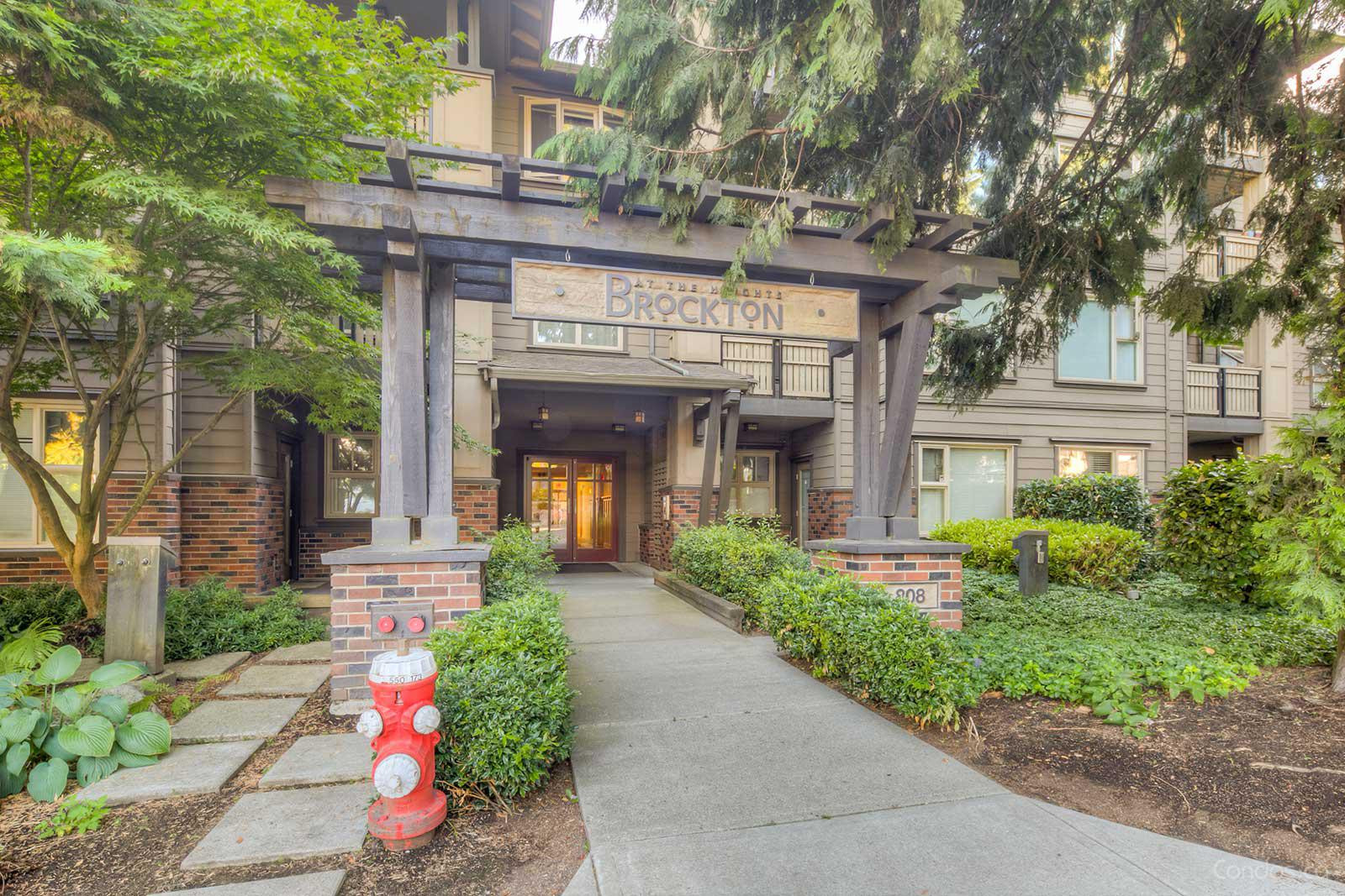 The Brockton at 808 Sangster Pl, New Westminster 1