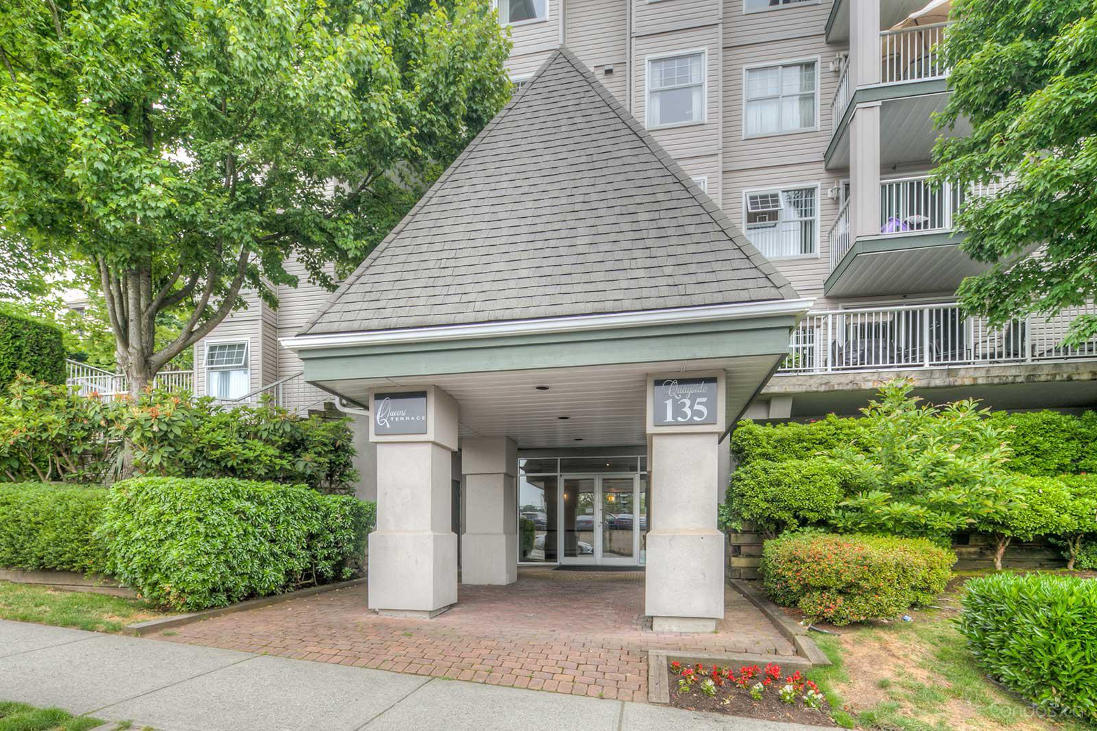 Queens Terrace at 1032 Queens Ave, New Westminster 1
