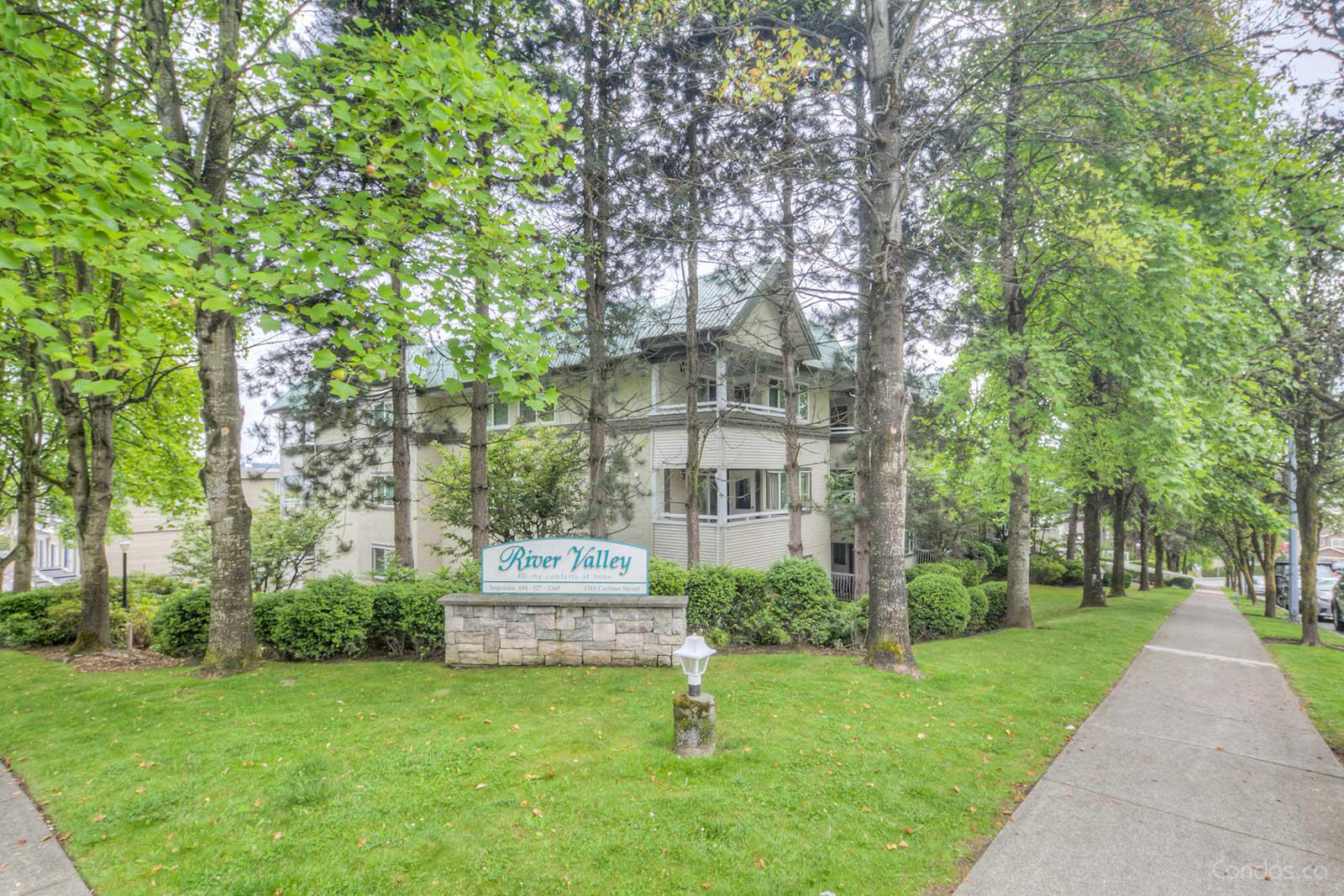 River Valley at 1310 Cariboo St, New Westminster 0