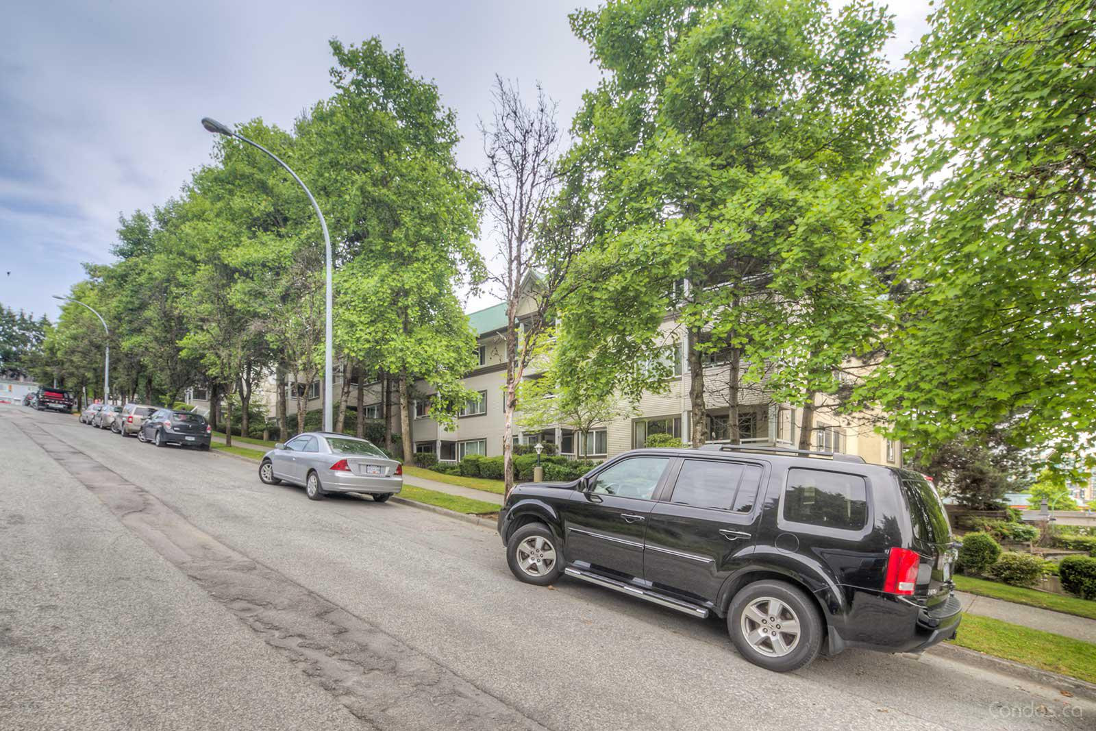 River Valley at 1310 Cariboo St, New Westminster 1