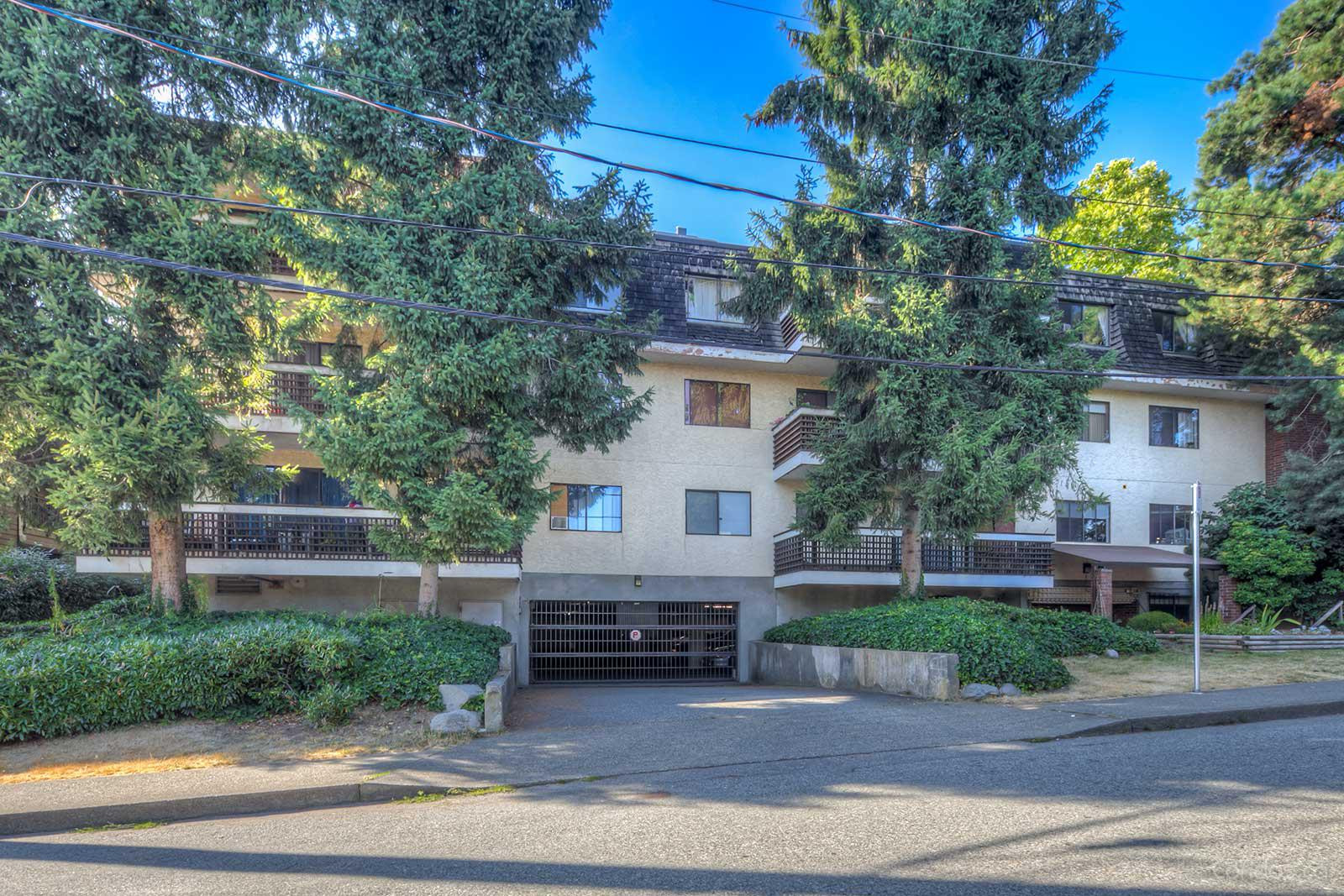 Royal Mews at 707 Gloucester St, New Westminster 0