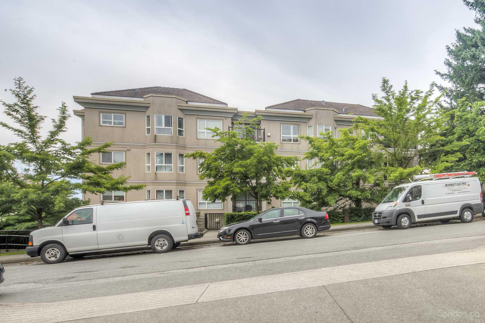 Sausalito at 202 Mowat St, New Westminster 0