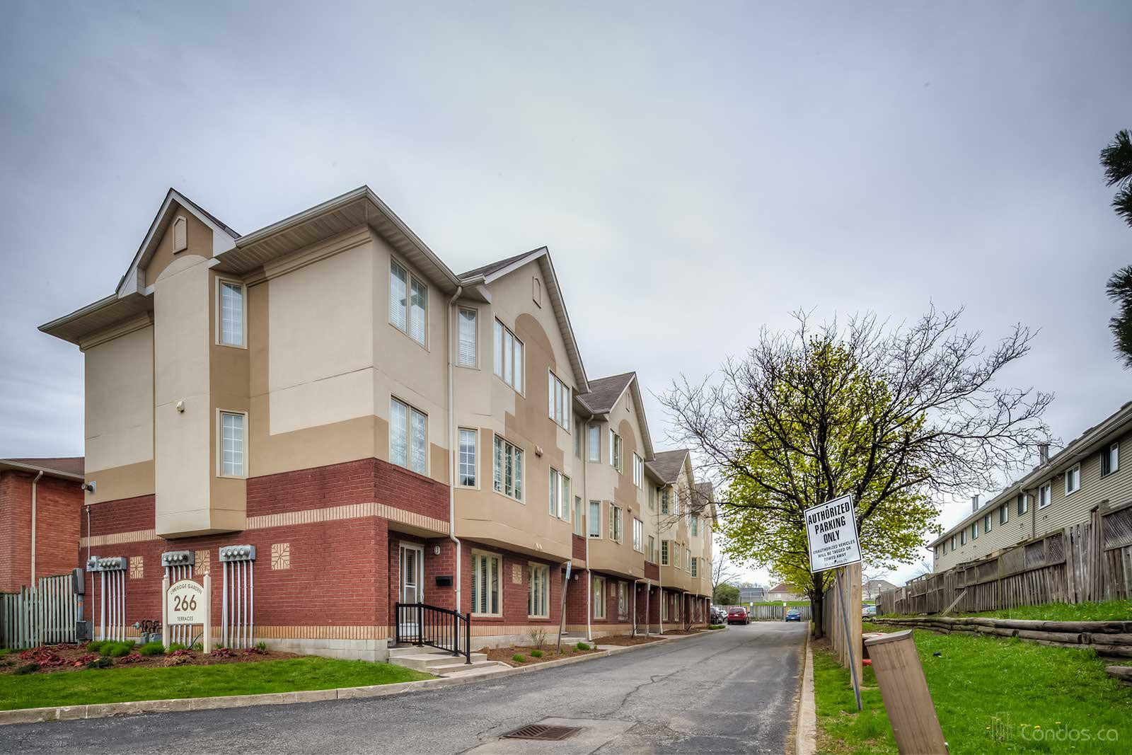 266 Limeridge Condos at 266 Limeridge Rd E, Hamilton City 0