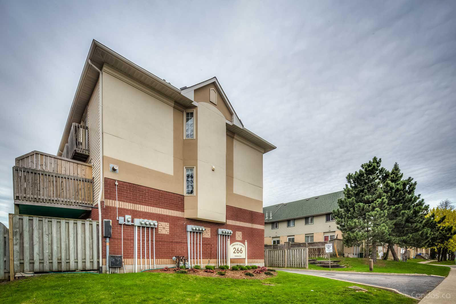 266 Limeridge Condos at 266 Limeridge Rd E, Hamilton City 1