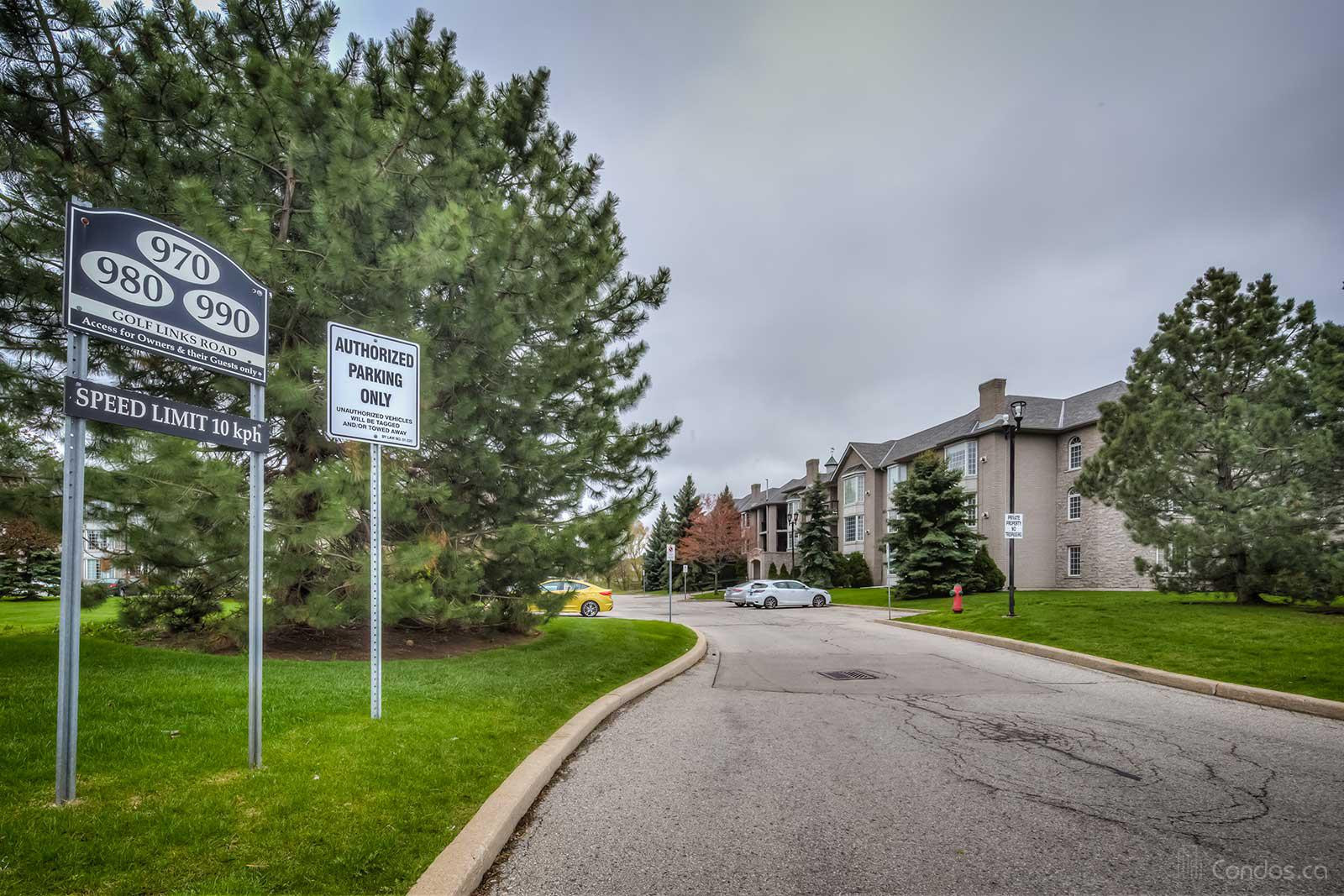 970 Golf Links Condos at 970 Golf Links Rd, Hamilton City 0