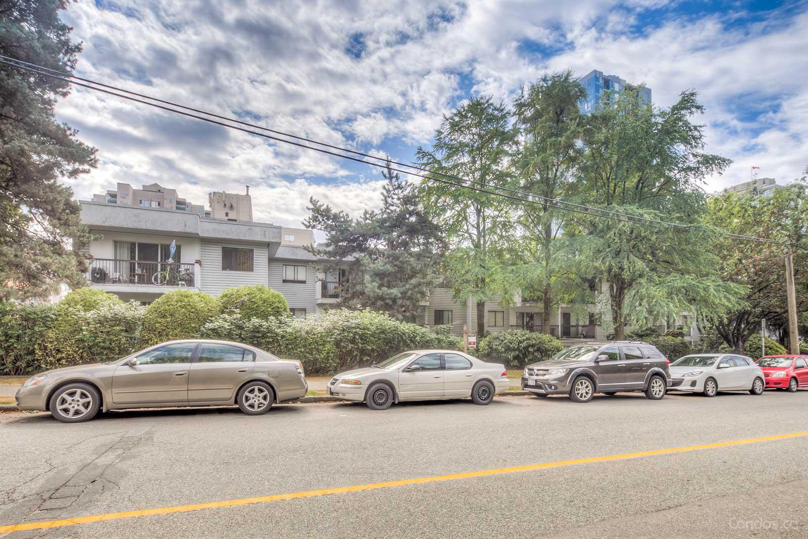 Shanley Manor at 428 Agnes St, New Westminster 0