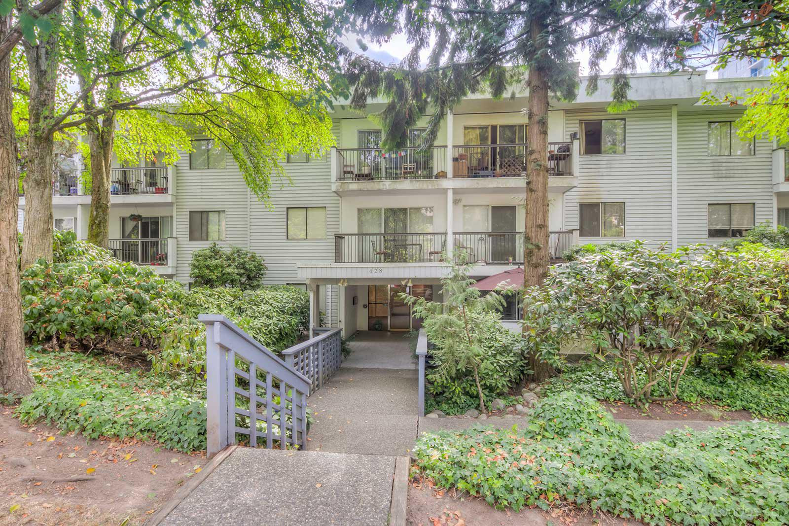 Shanley Manor at 428 Agnes St, New Westminster 1