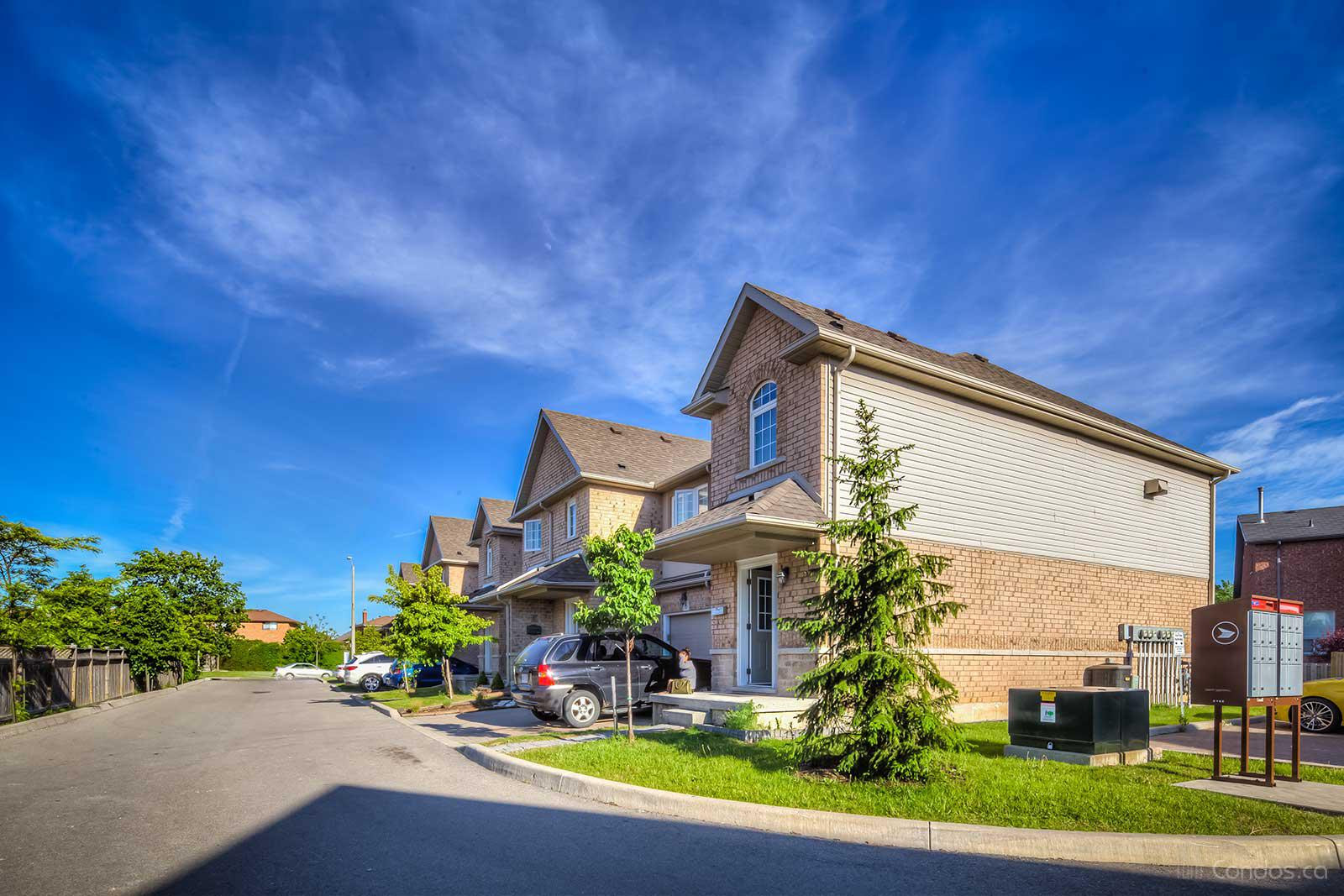 1540 Upper Gage Condos at 1540 Upper Gage Ave, Hamilton City 0