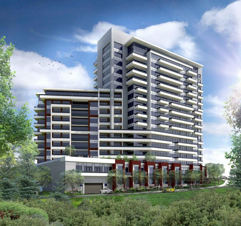 The Humber at 10 Wilby Cres, Toronto 0