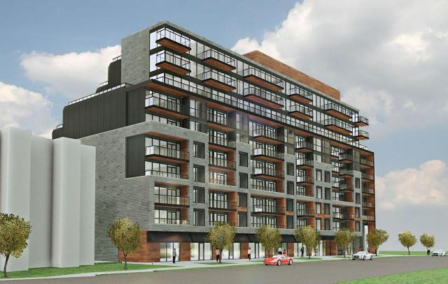 Westmount Boutique Residences at 700 Sheppard Ave W, Toronto 0