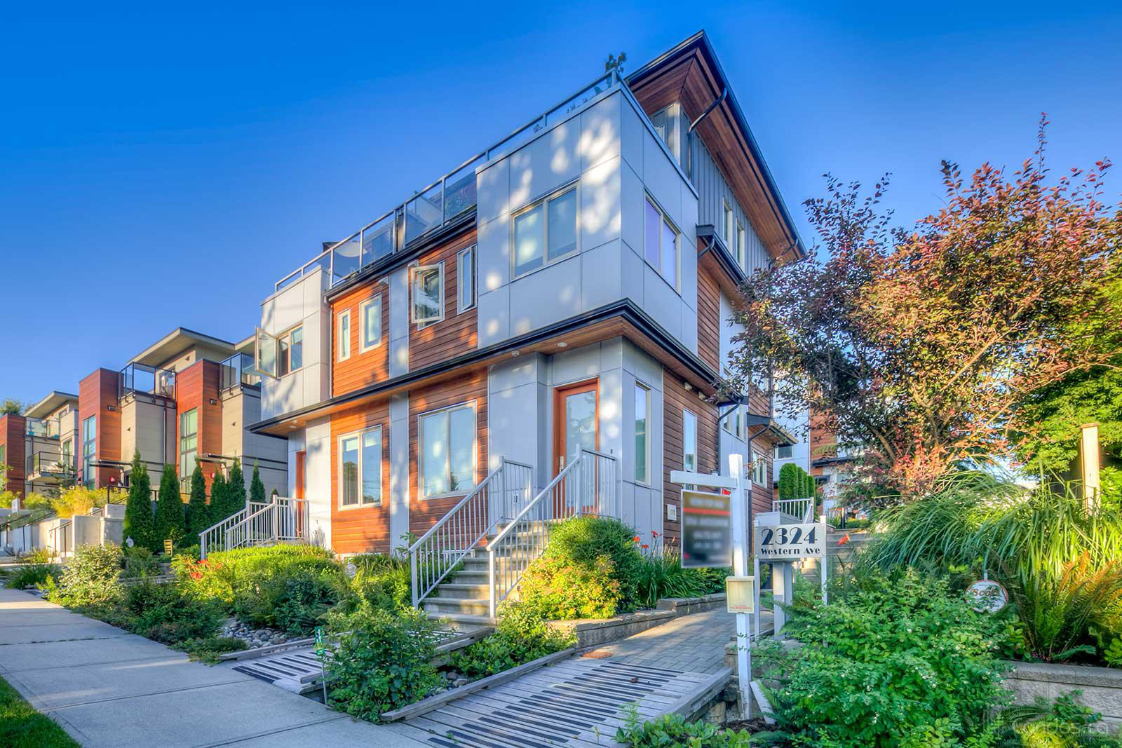 2324 Western Avenue at 2324 Western Ave, North Vancouver City 0