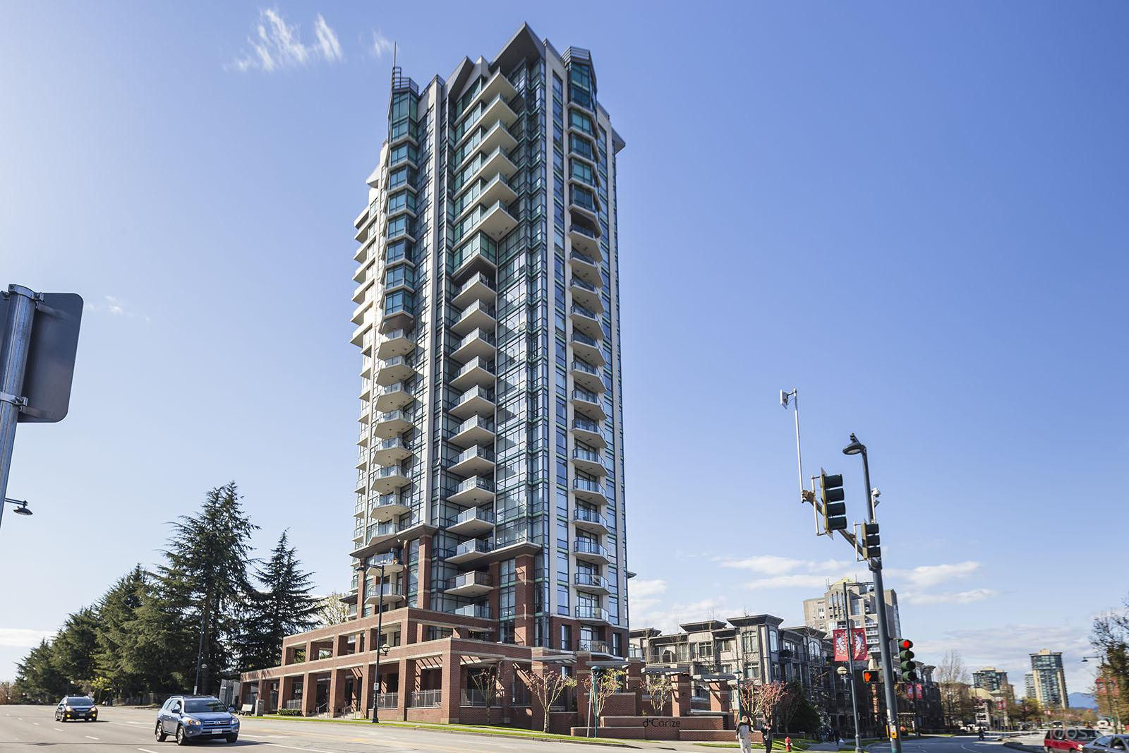 D'corize at 13399 104 Ave, Surrey 0