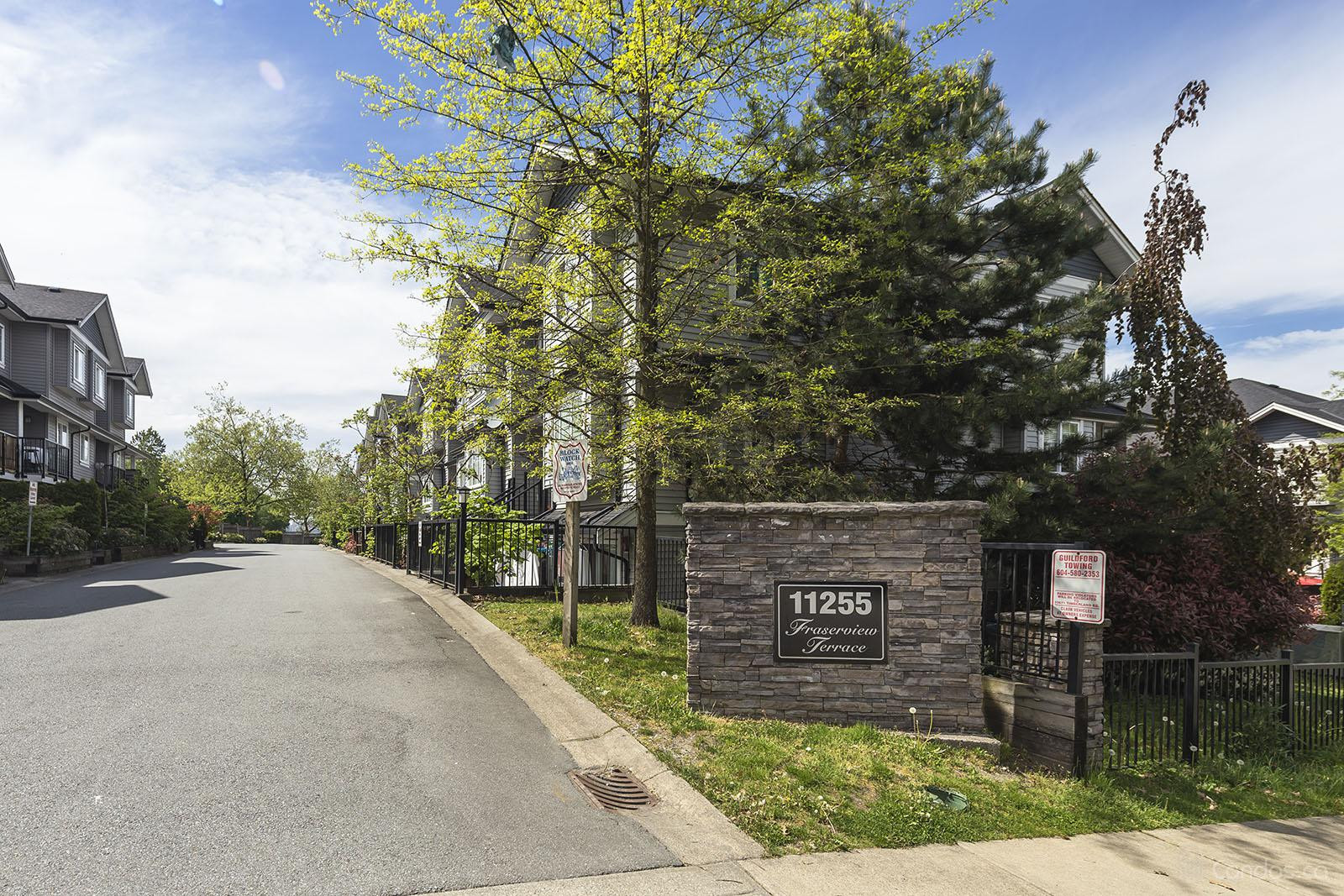 Fraserview Terrace at 11255 132 St, Surrey 0