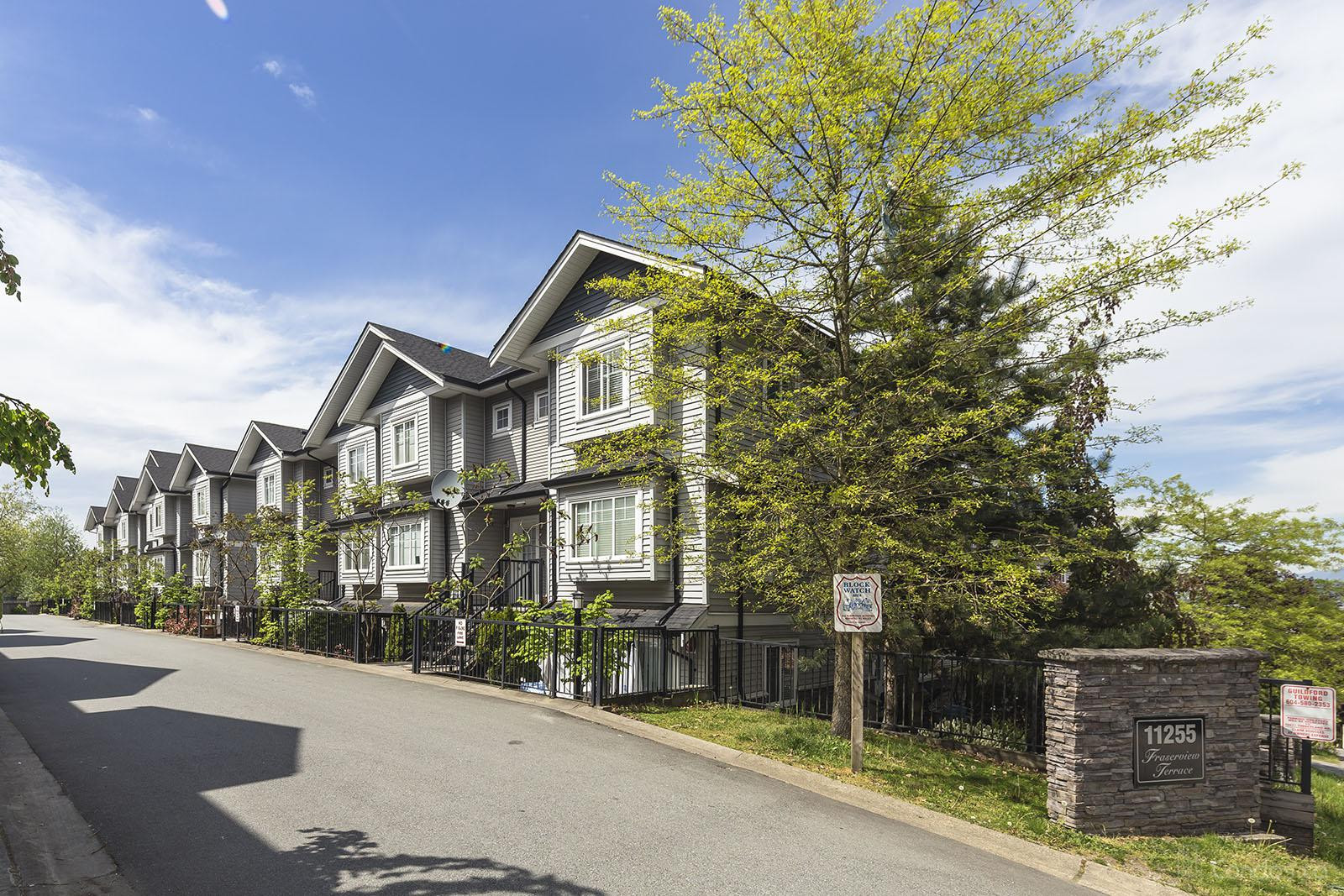 Fraserview Terrace at 11255 132 St, Surrey 1